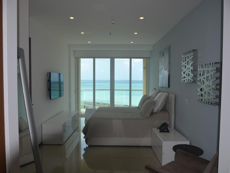 Additional photo for property listing at Blue Residence Club, Penthouse A Other Aruba, Ciudades En Aruba Aruba