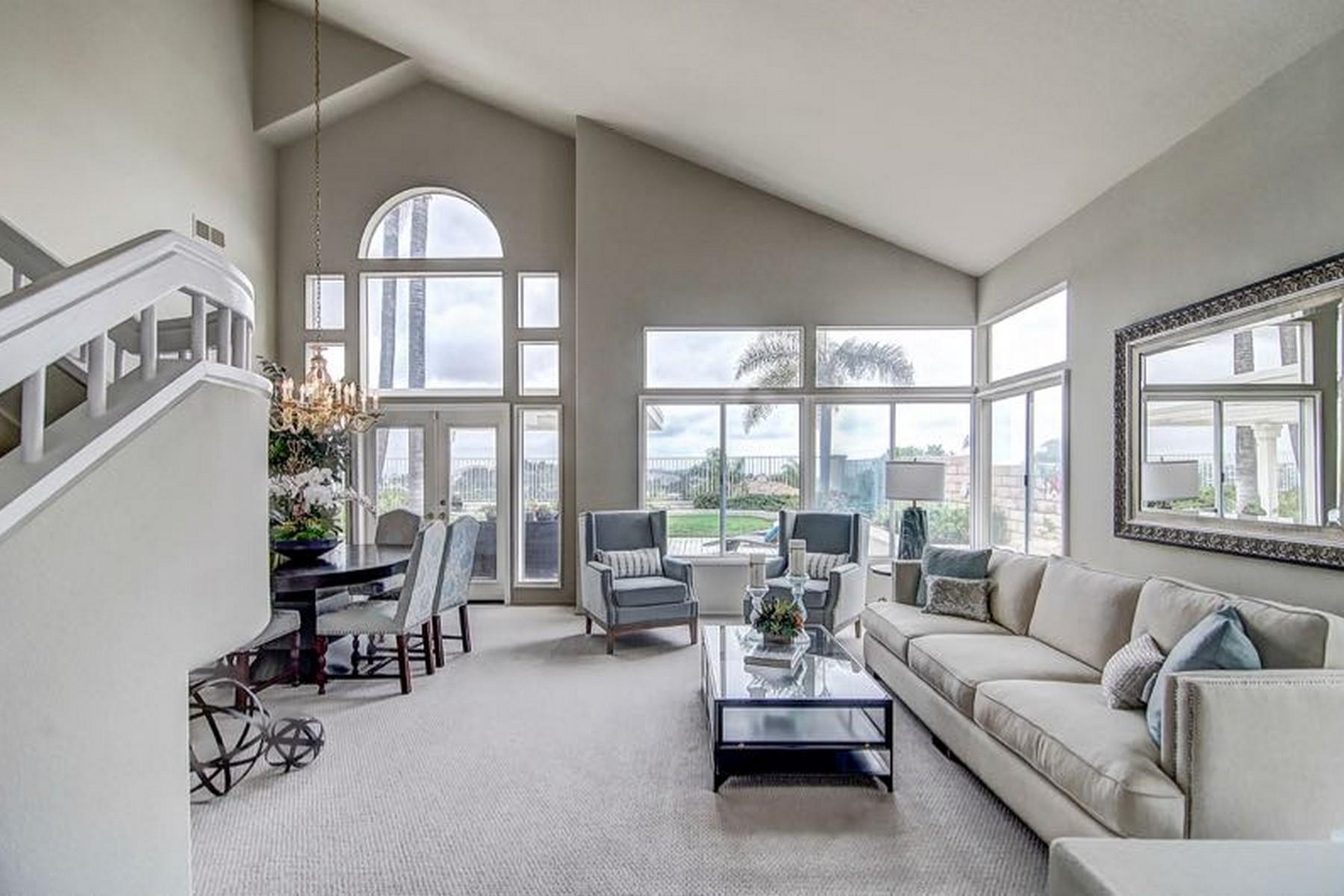 独户住宅 为 销售 在 30616 Mirandela Ln. 尼古胡, 加利福尼亚州, 92677 美国