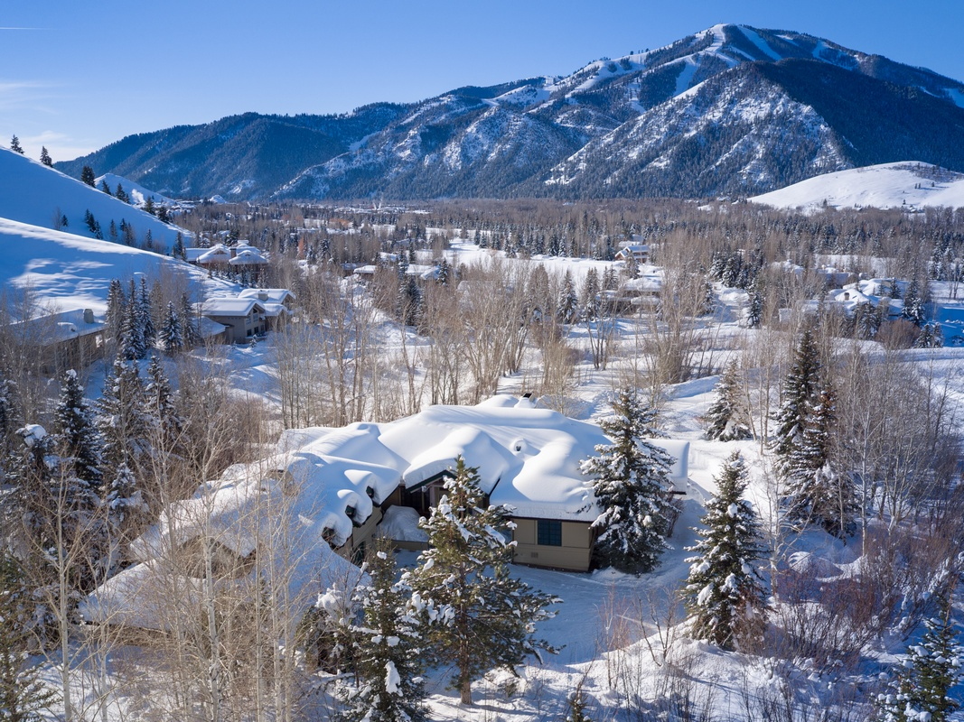 sales property at Bigwood Views