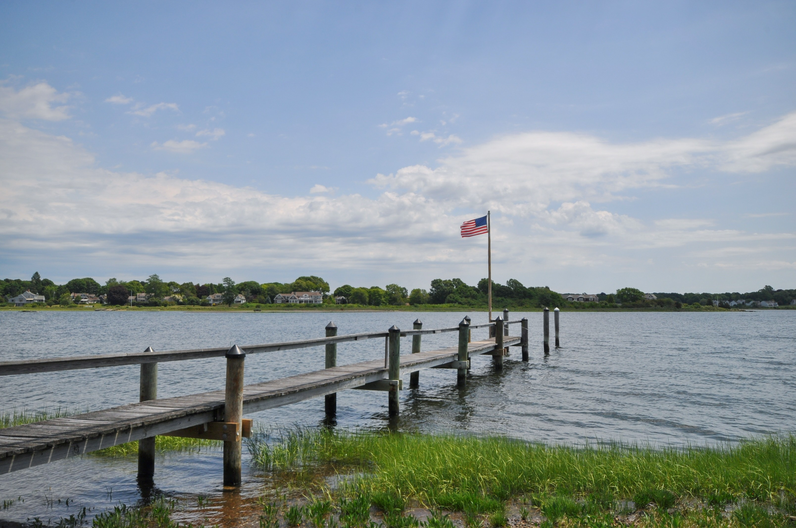 Additional photo for property listing at Rumstick Point Waterfront 280 Rumstick Road Barrington, Rhode Island 02806 Estados Unidos