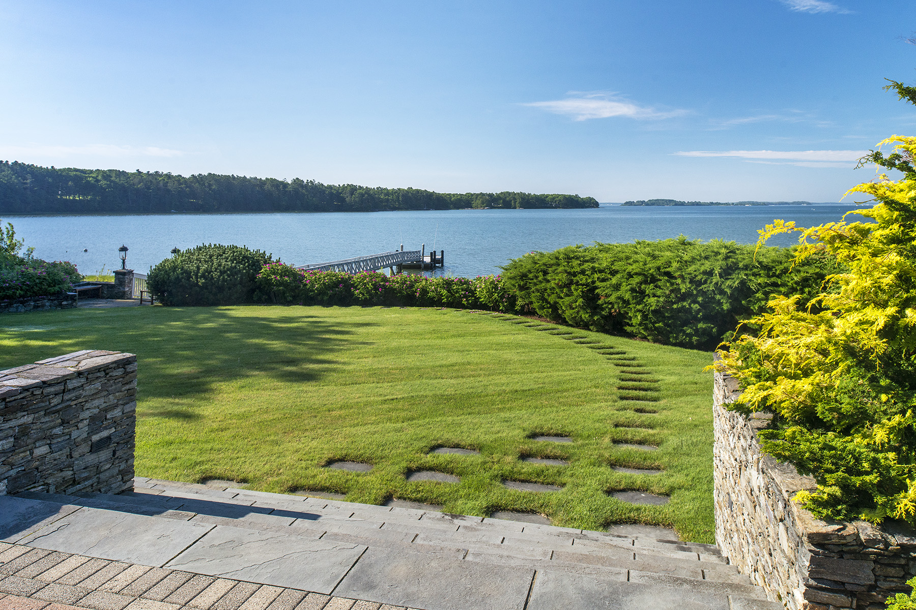 sales property at 5 Ebb Tide Drive