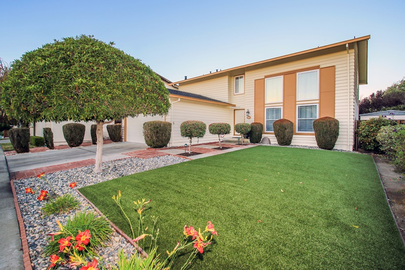 Property For Sale at 1017 Flying Fish Street, Foster City
