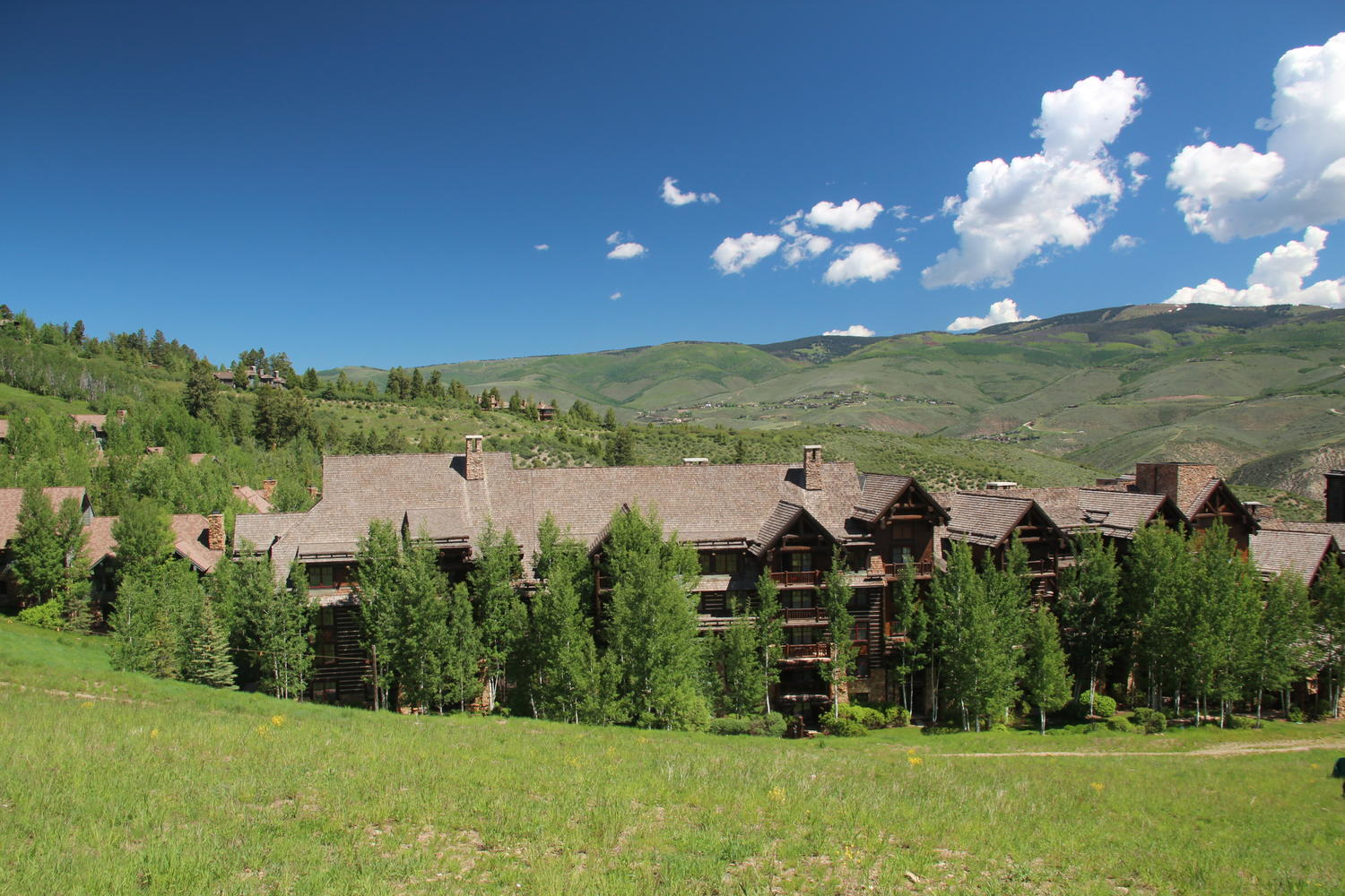 Fractional Ownership for Active at Timbers Bachelor 100 Bachelor #3502-06 Beaver Creek, Colorado 81620 United States