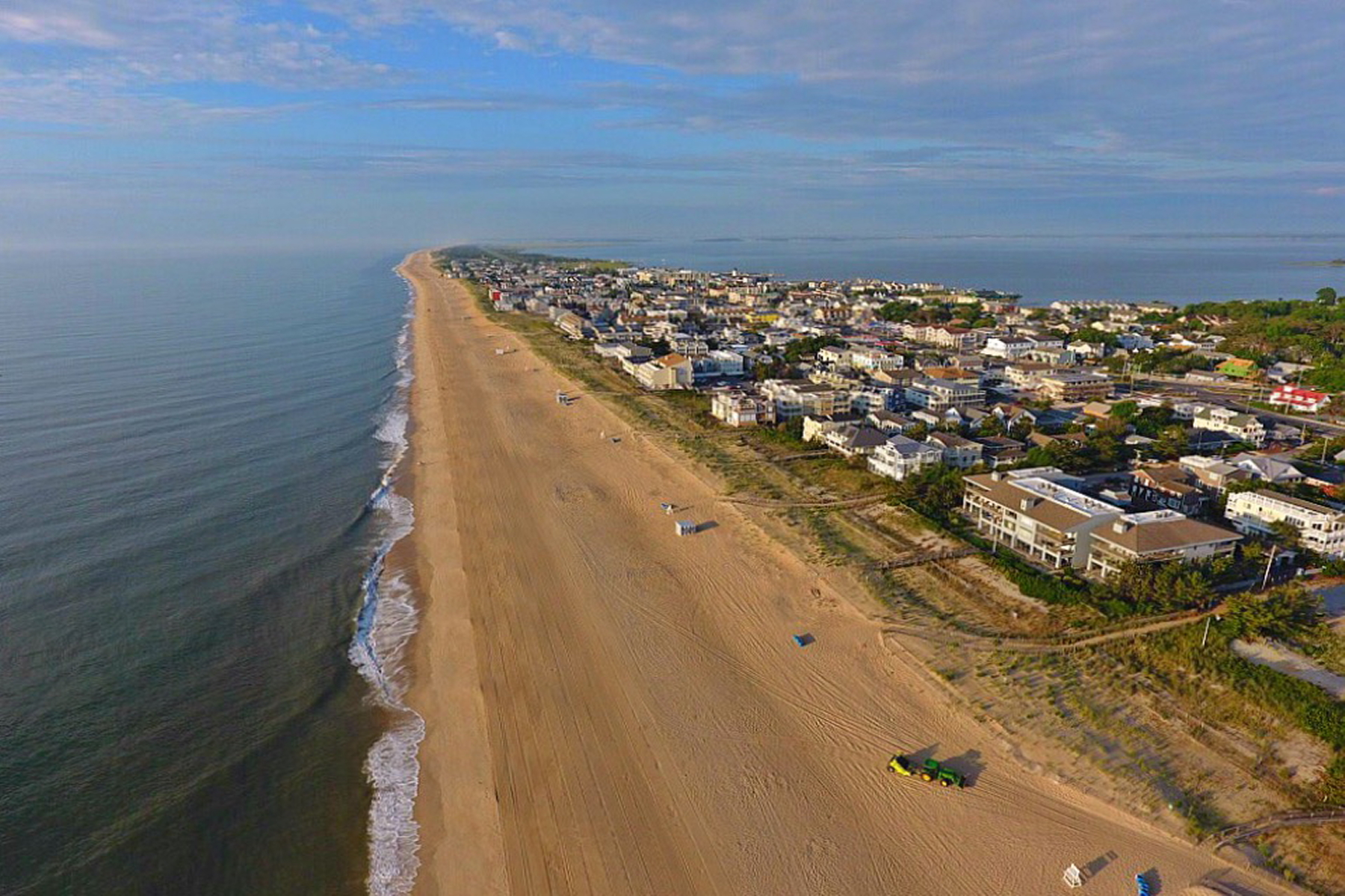 Land for Sale at 7 Clayton , Dewey Beach, DE 19971 7 Clayton 7 Dewey Beach, Delaware 19971 United States