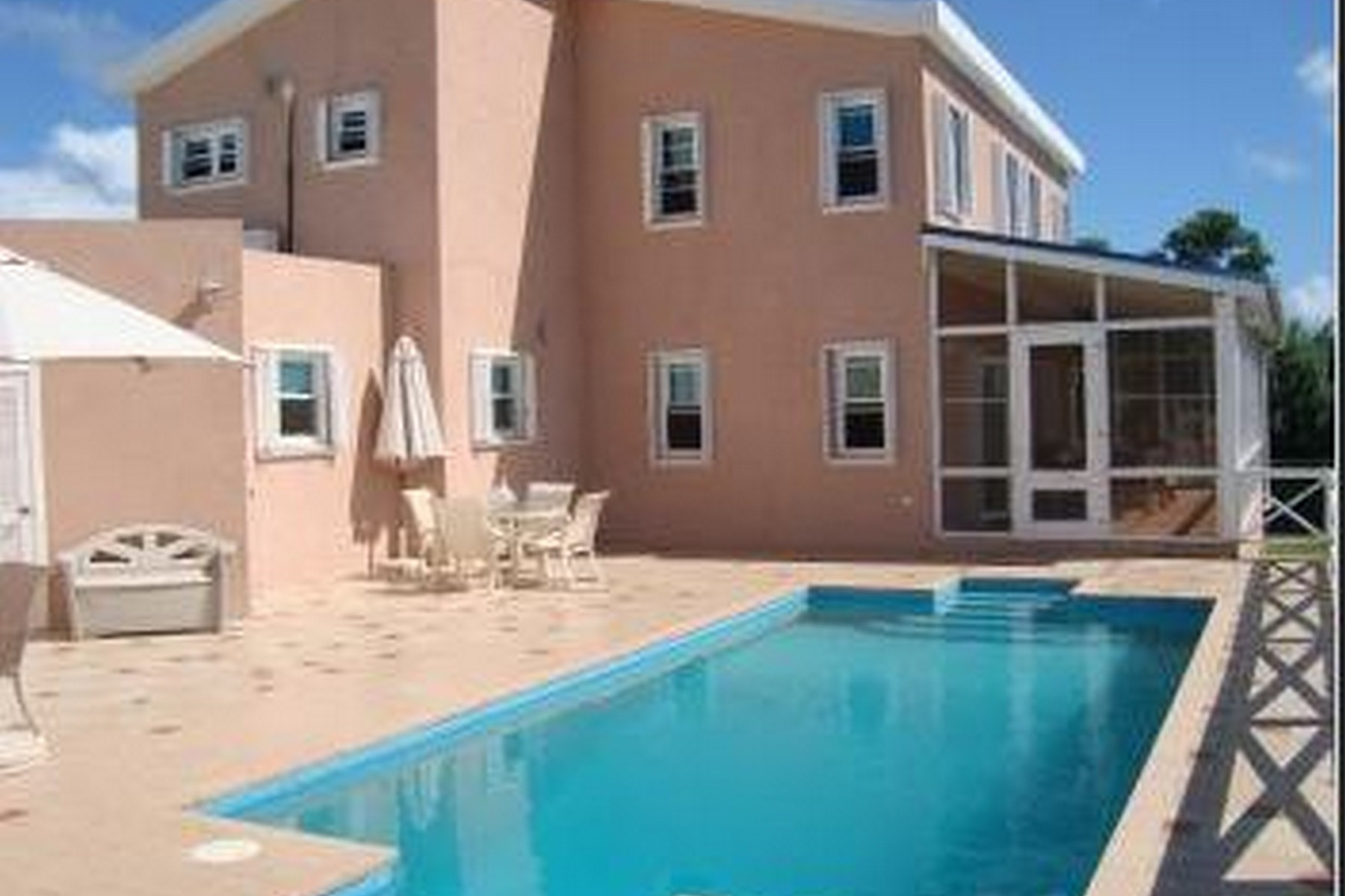 Single Family Home for Sale at Piazza's Pinnacle West End, AI 2640 Anguilla