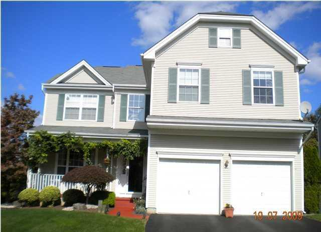Single Family Home for Sale at Desirable Woodcliff! 288 Cardiff Drive Marlboro, New Jersey, 07751 United States