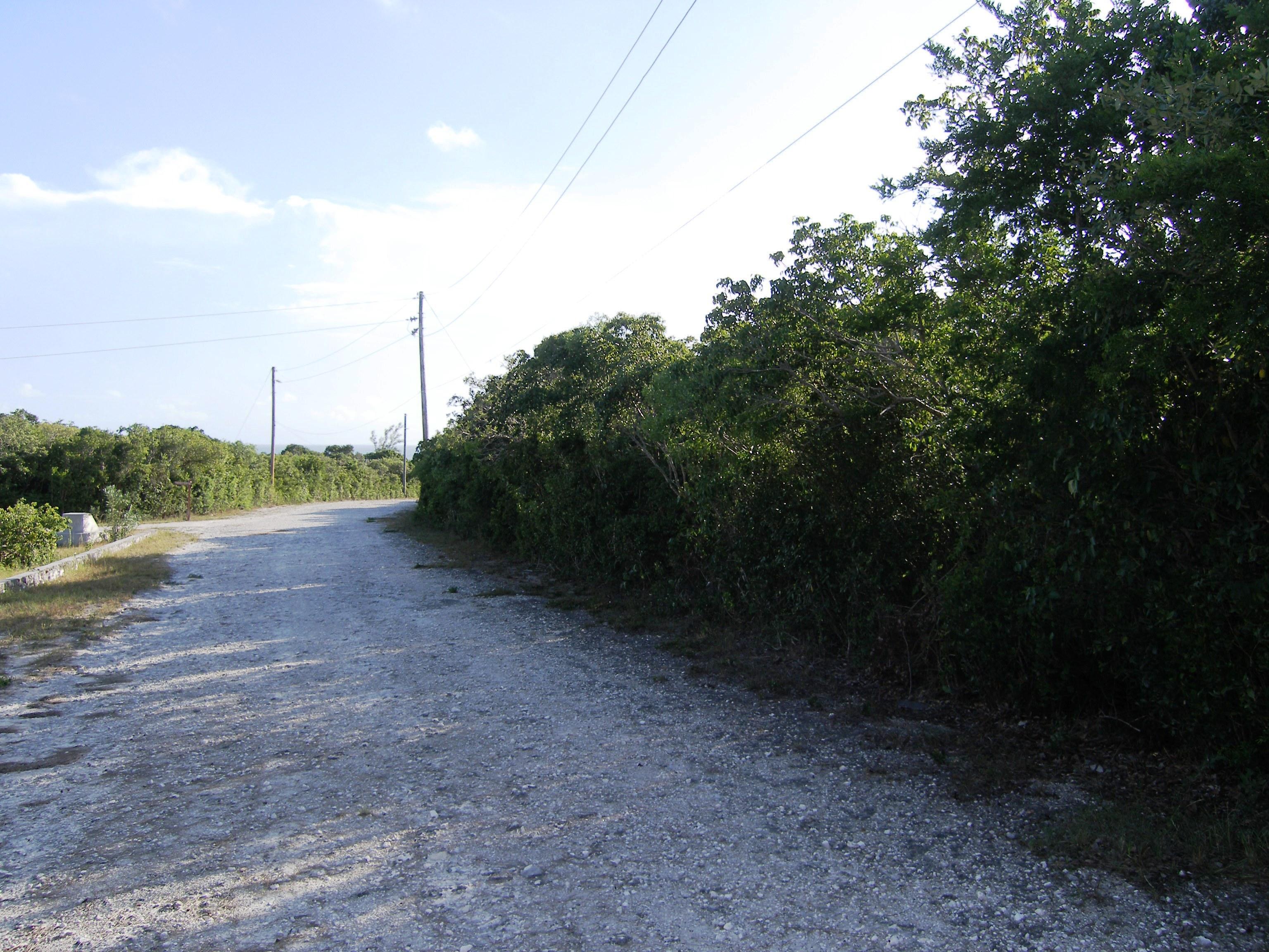 Land for Sale at Rainbow Bay Residential Lot Rainbow Bay, Eleuthera Bahamas