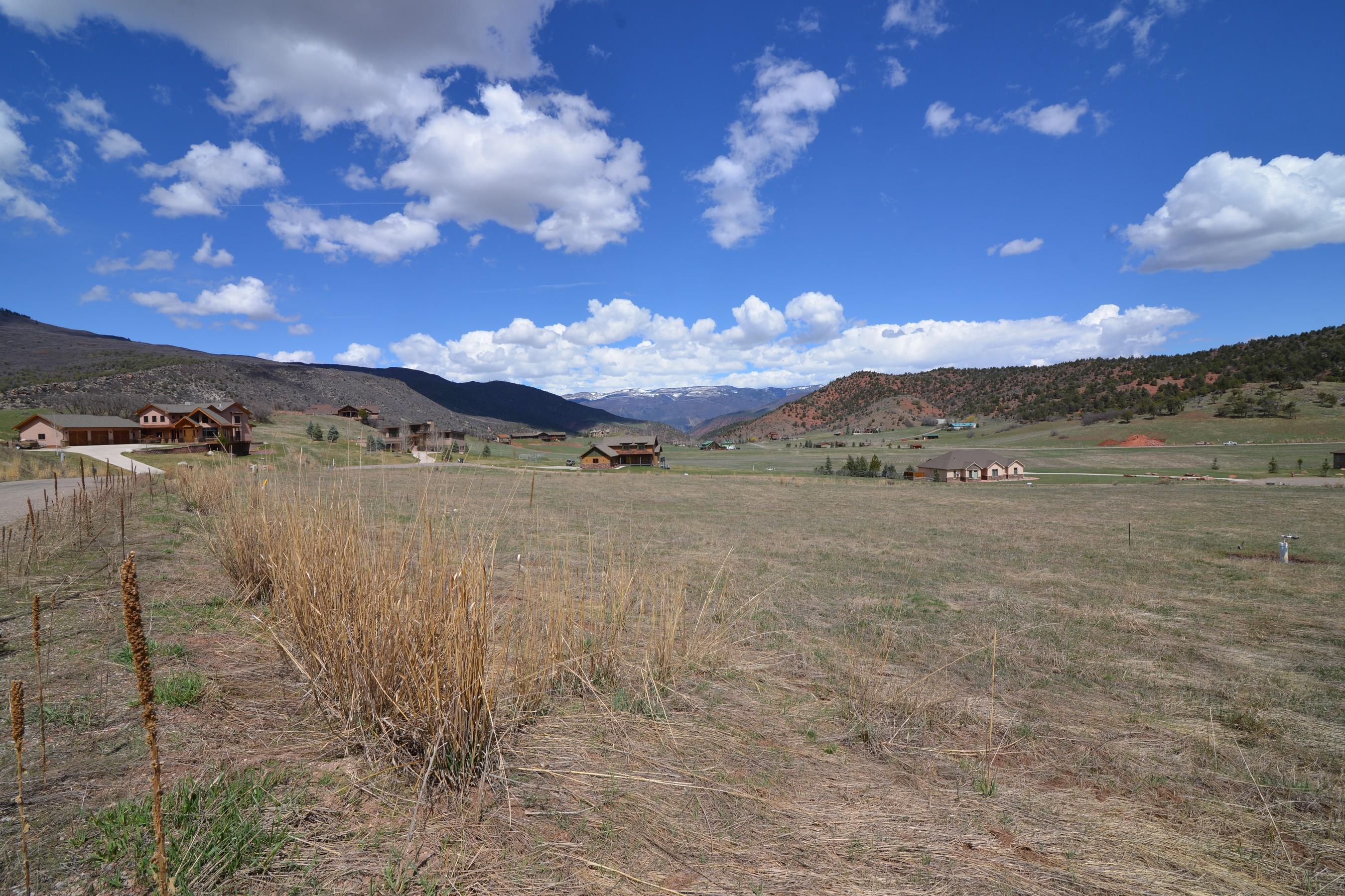 토지 용 매매 에 Springridge Reserve Lot 15 290 Spring View Drive Glenwood Springs, 콜로라도, 81601 미국