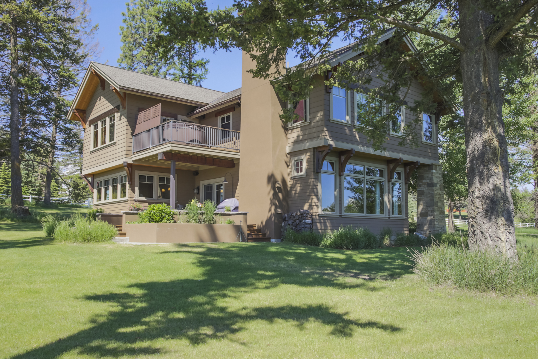 Property For Sale at Custom Builder's Home