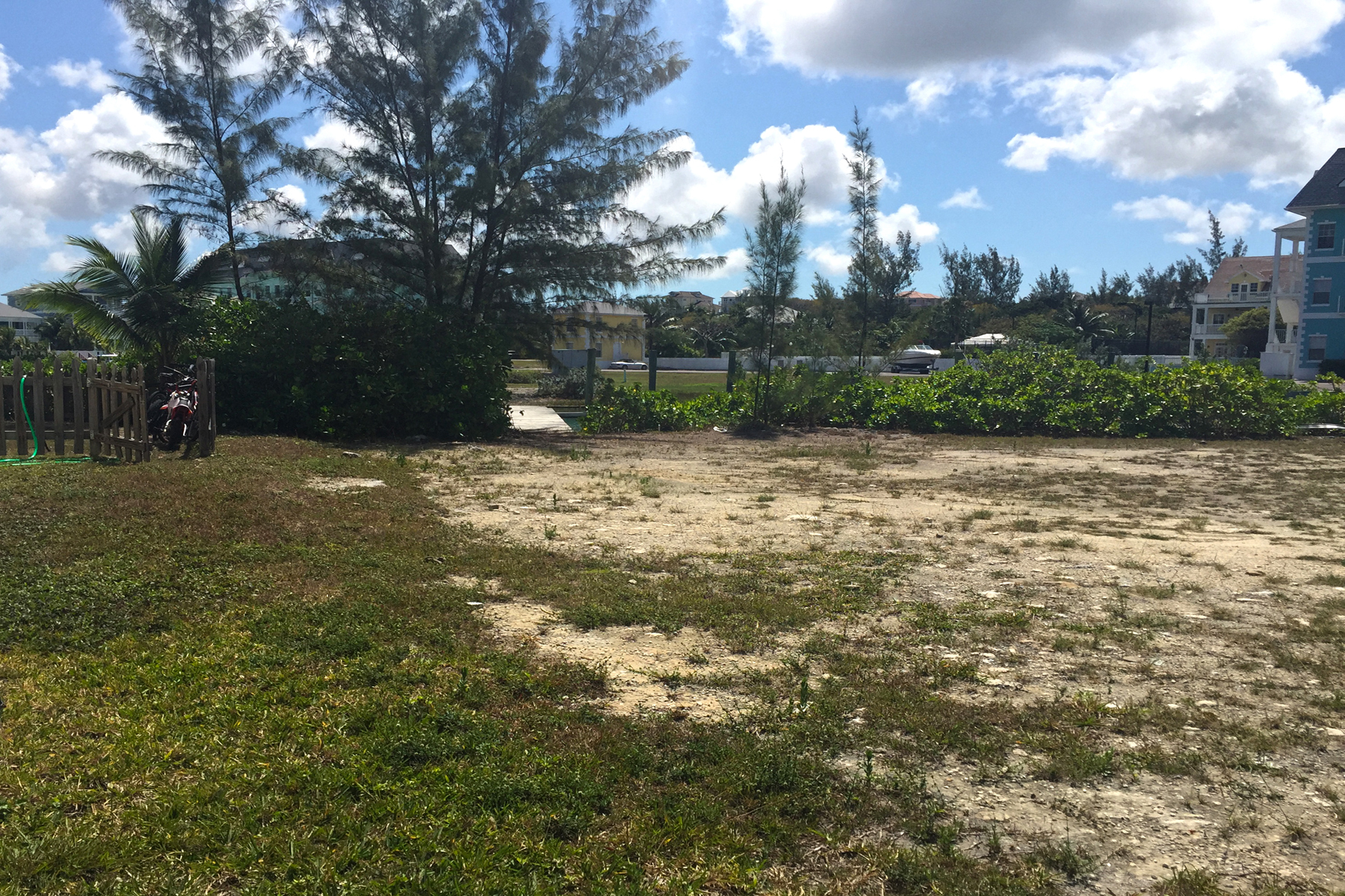 Additional photo for property listing at Lot on Watercolour Cay Sandyport, Cable Beach, Nassau And Paradise Island Bahamas