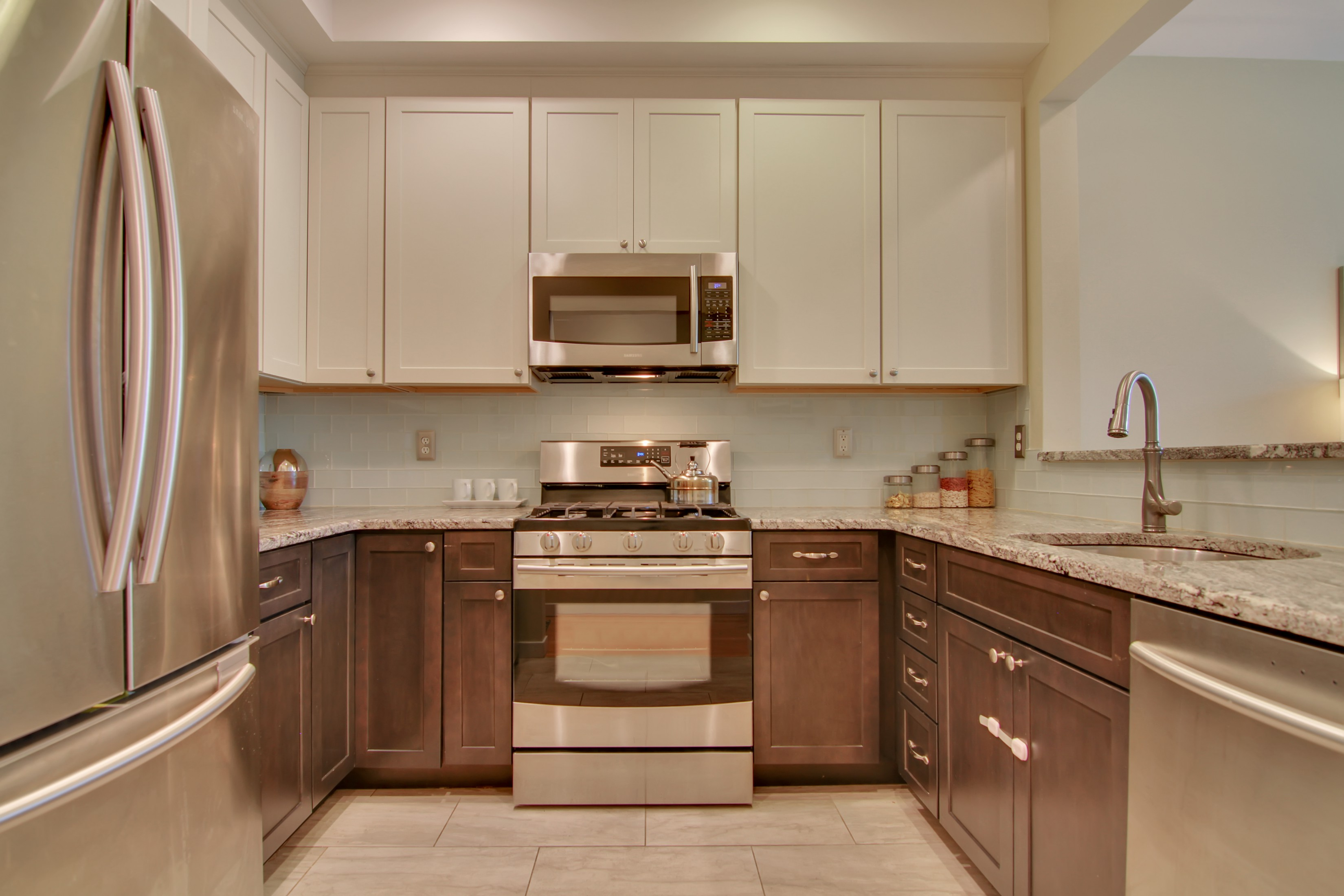 Townhouse for Sale at Four Story Townhouse 131 Jackson Street #B Hoboken, New Jersey, 07030 United States