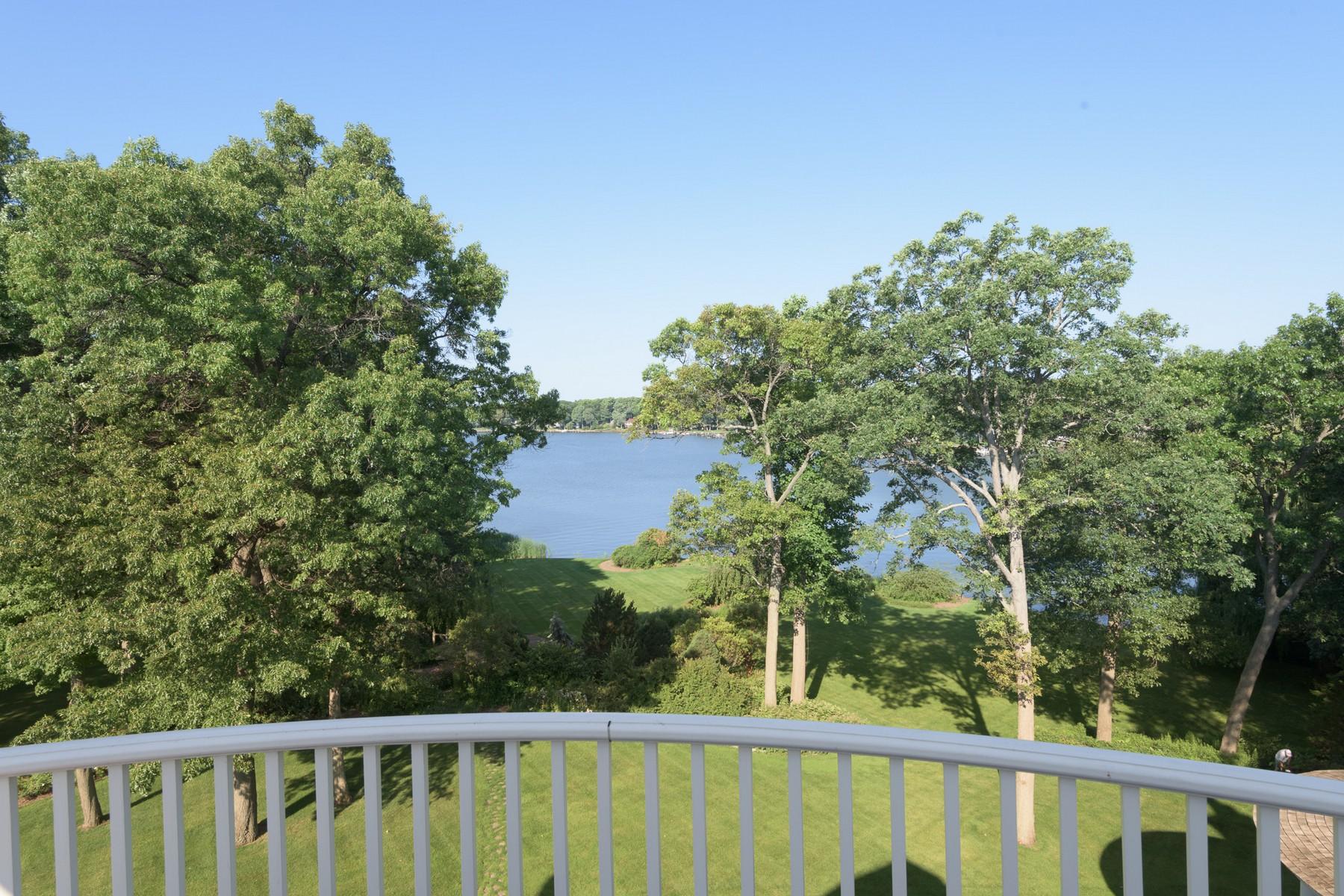 Property Of Lake Macatawa Waterfront Estate