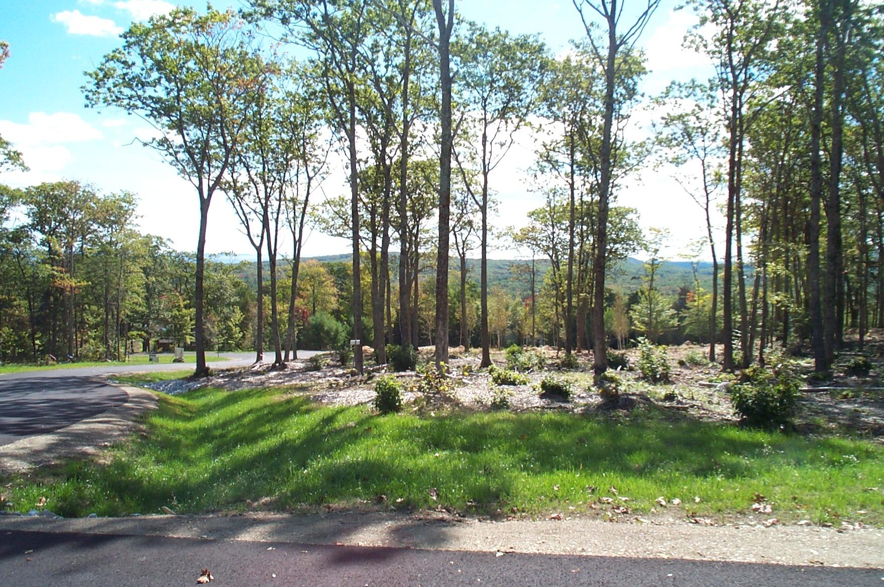 Terrain pour l Vente à Spring Mountain Subdivision Lot 4 Pinnacle Drive Rockport, Maine, 04856 États-Unis