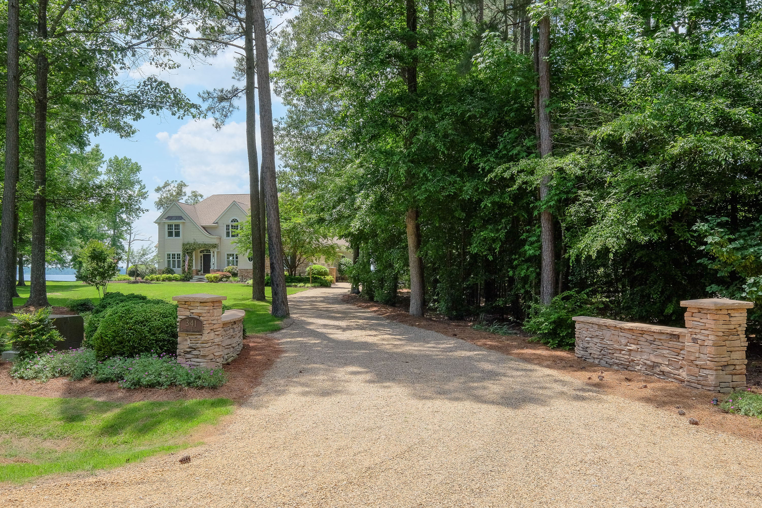 Single Family Home for Sale at PRISTINE WATERFRONT 341 Suttons Landing Road Hertford, North Carolina, 27944 United States