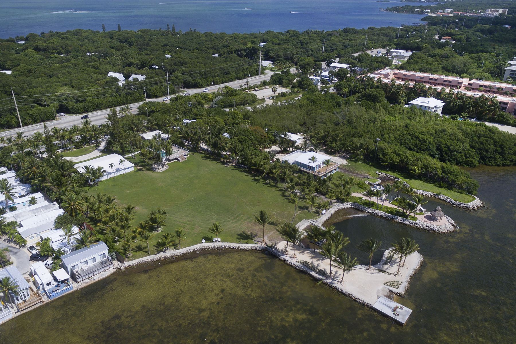 sales property at Turtle Key Lot 4