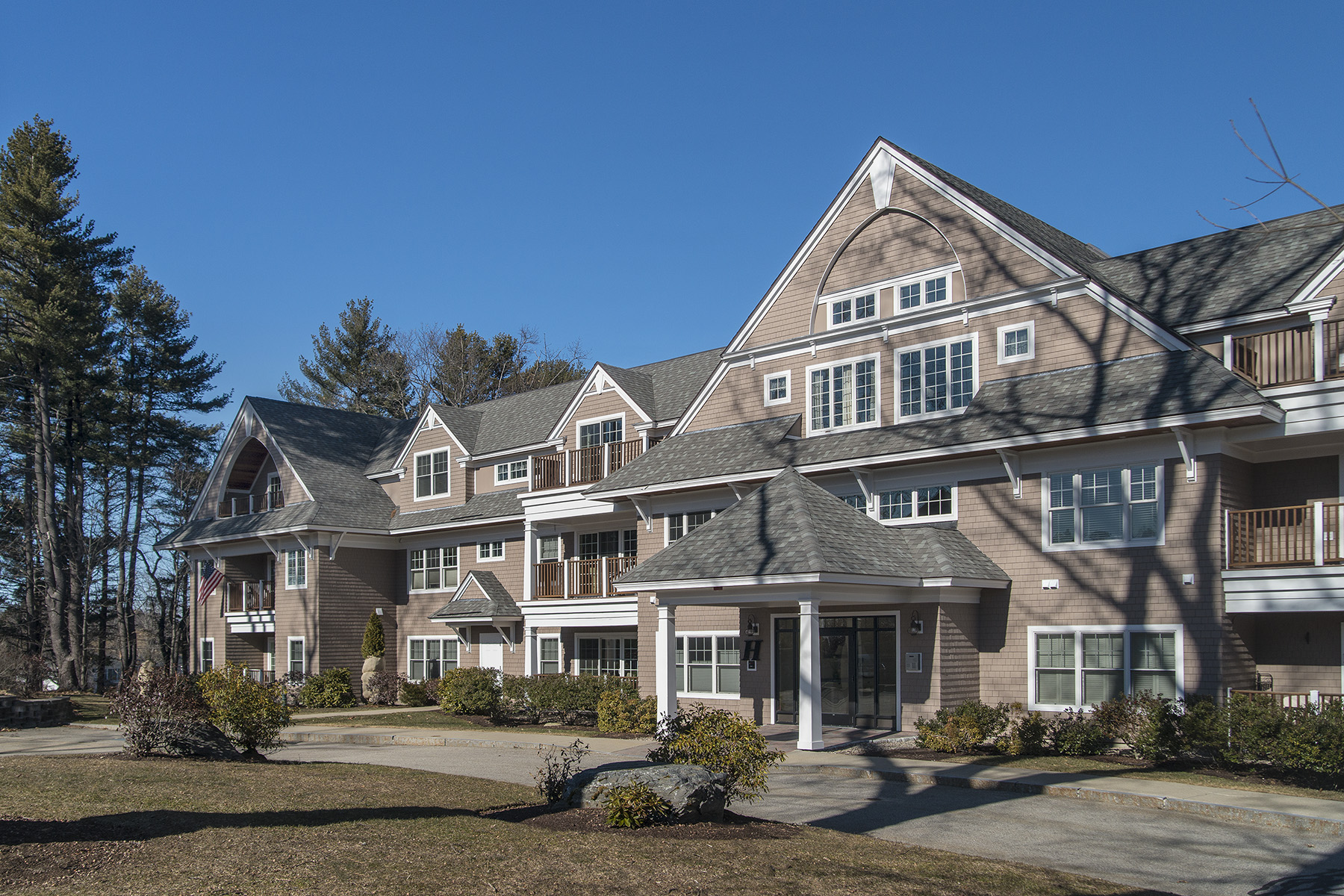 Condominium for Sale at Shepard's Cove 100 Shepard's Cove Road Kittery, Maine, 03904 United States