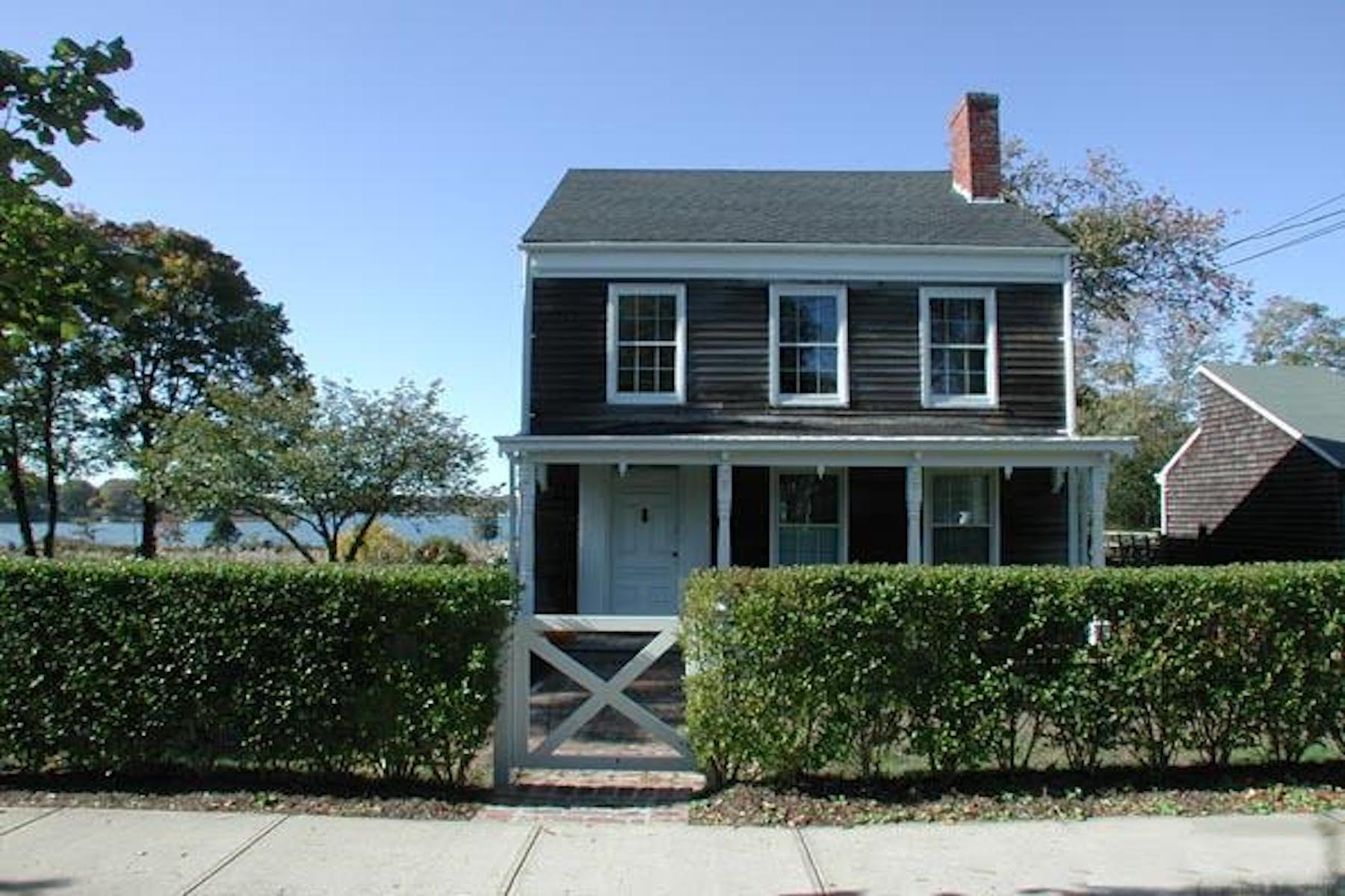 Apartment for Rent at Spectacular Sag Harbor Home 314 Main Street Sag Harbor, New York 11963 United States