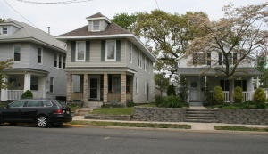 Property For Sale at Three Blocks to Beach