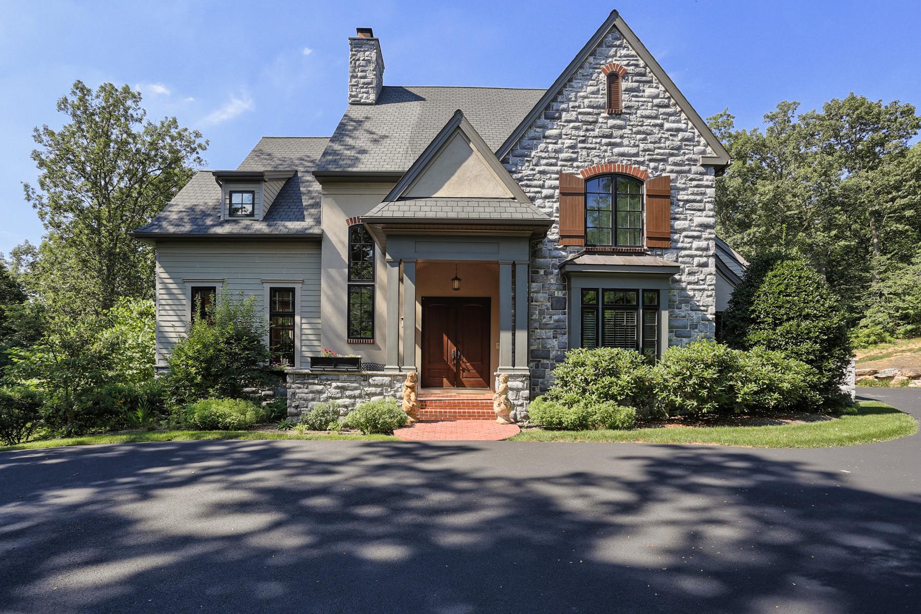 独户住宅 为 销售 在 3832 Hillcrest Drive 哥伦比亚, 宾夕法尼亚州 17512 美国