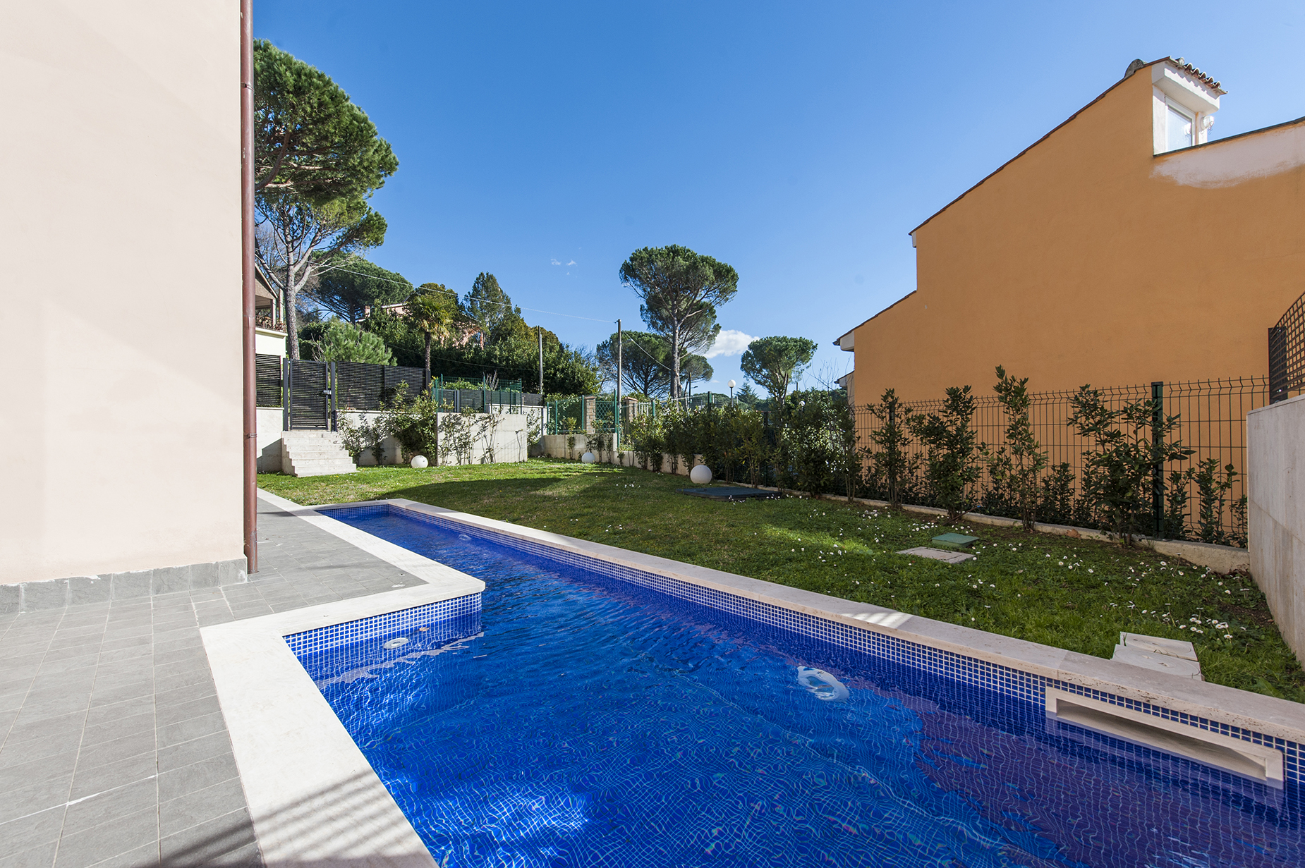 Additional photo for property listing at Apartments in Trevignano a few minutes from the lake Trevignano Romano, Roma Italia