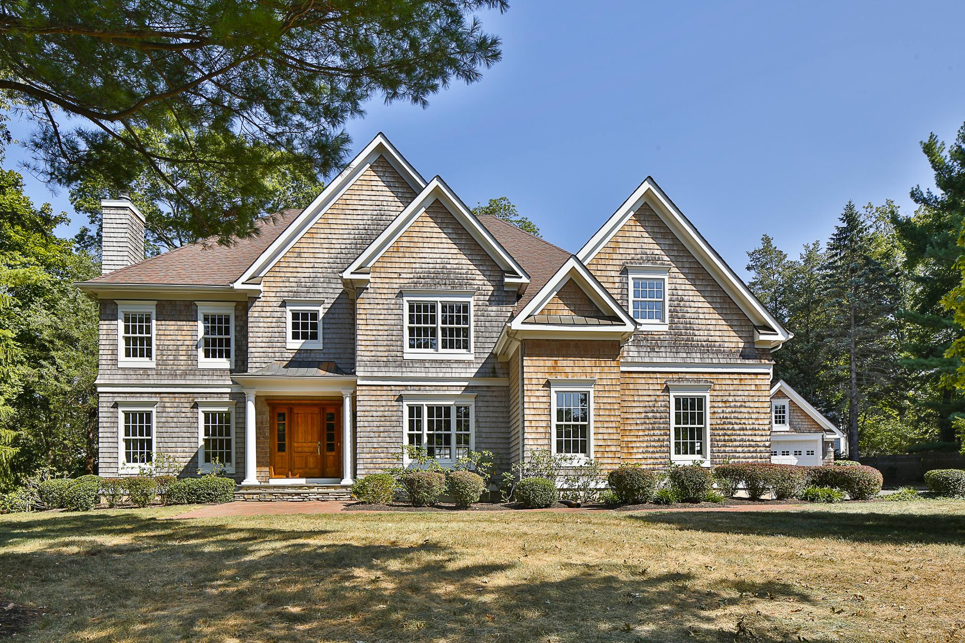 Casa Unifamiliar por un Venta en Exquisite Colonial Delights with Charming Garden 7 Random Road Princeton, Nueva Jersey 08540 Estados Unidos
