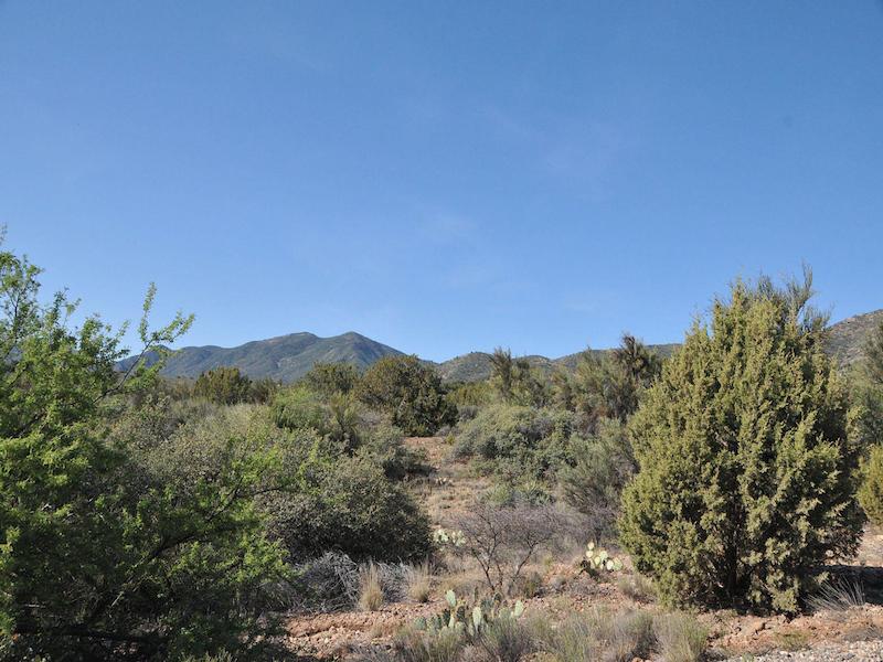 土地 のために 売買 アット Breathtaking Sedona Views 2795 W Quail Springs Ranch Rd Cottonwood, アリゾナ 86326 アメリカ合衆国