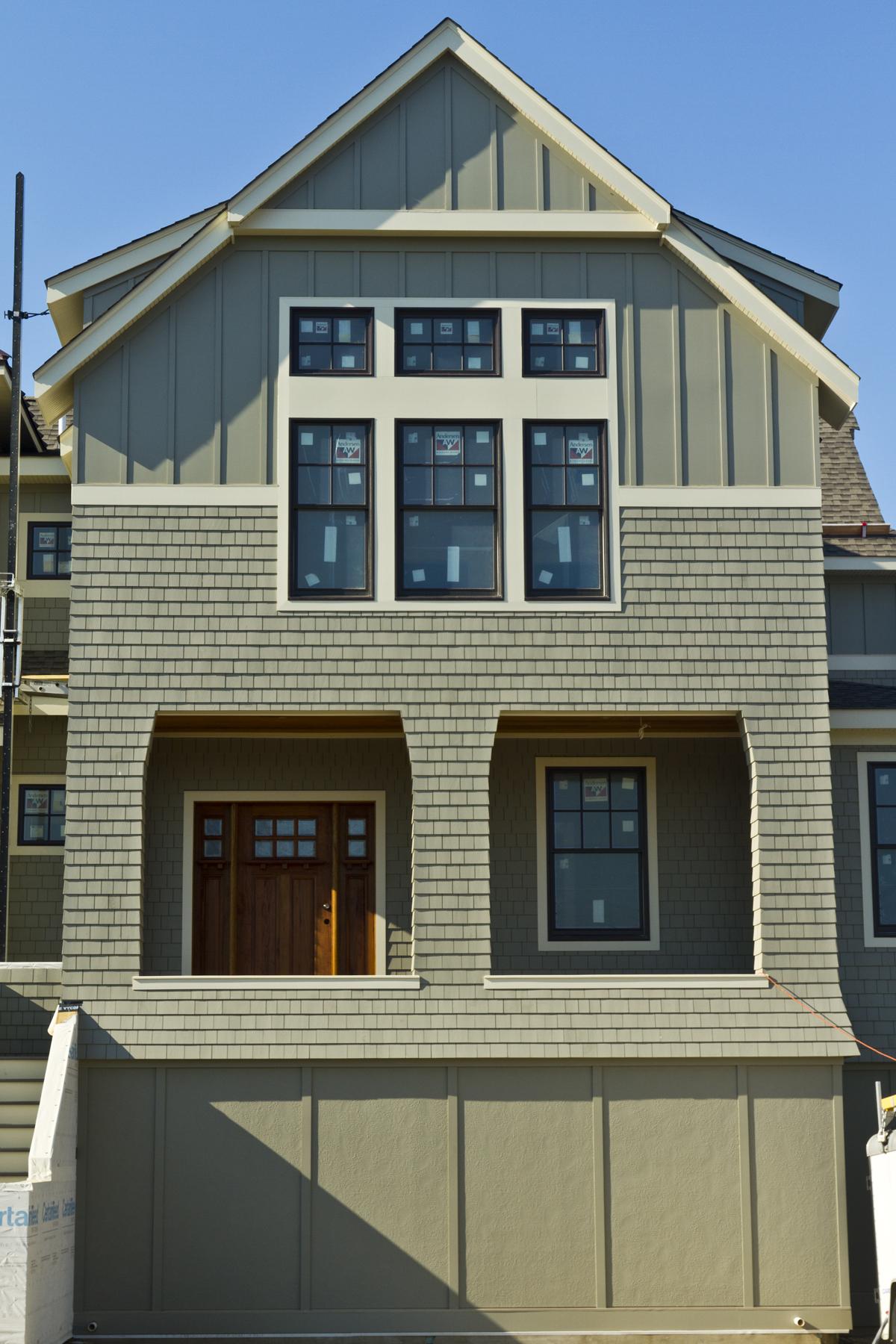 Casa para uma família para Venda às Newly Constructed Custom Designed Home! 45 Strickland Street Bay Head, Nova Jersey, 08742 Estados Unidos