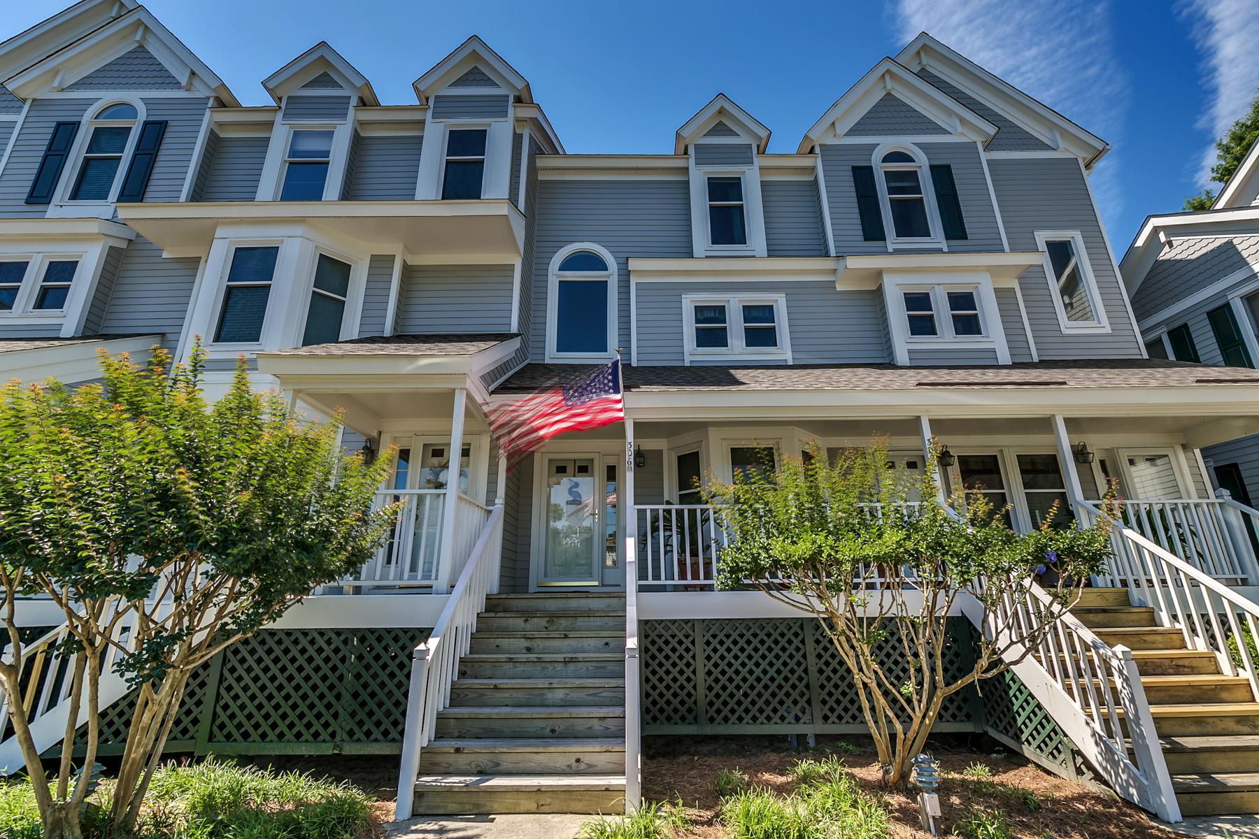 獨棟家庭住宅 為 出售 在 4999 Hwy 17 Business Murrells Inlet, 南卡羅來納州, 29576 美國