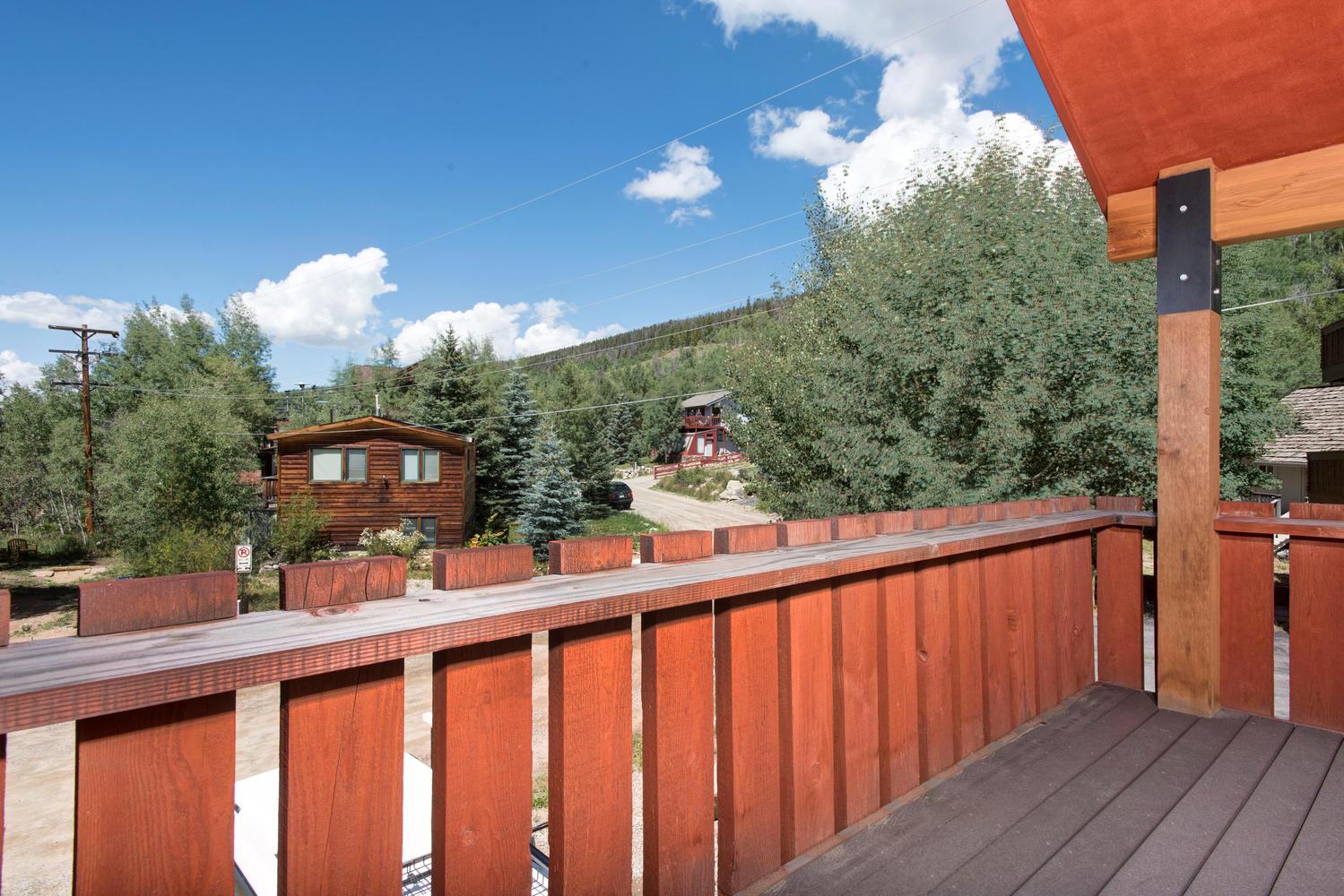 Maison unifamiliale pour l Vente à 127 Rasor Drive - Loveland Pass Village Keystone, Colorado, 80435 États-Unis