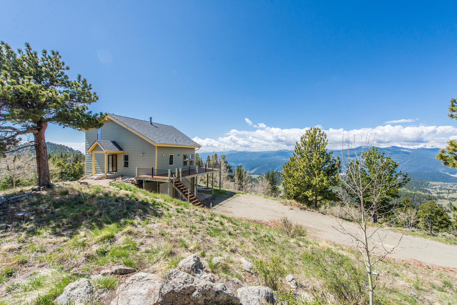 sales property at Majestic Mountain Views