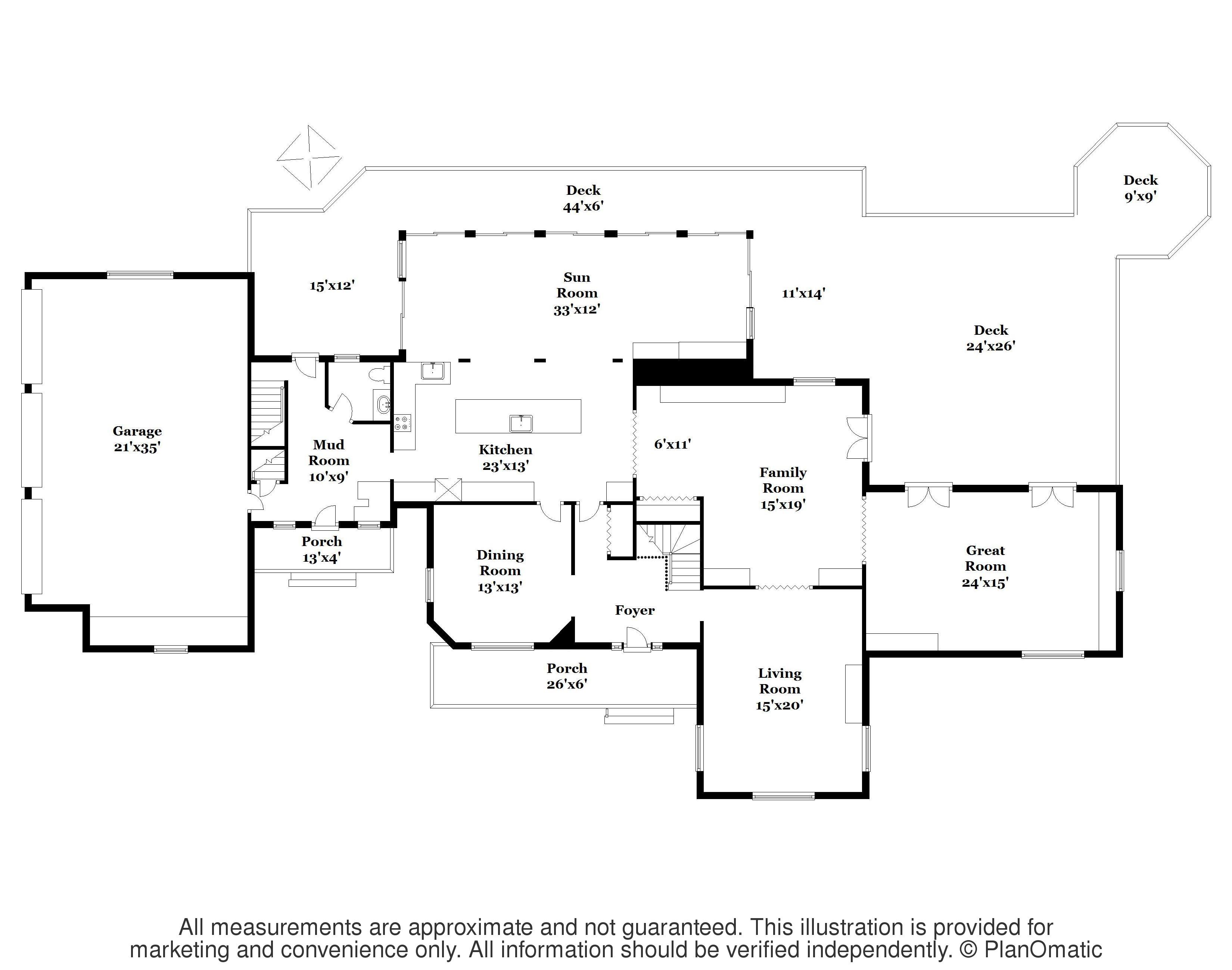 Casa Unifamiliar por un Venta en A Majestic Setting for Distinctive Lawrence Estate - Lawrence Township 4497 Province Line Road Princeton, Nueva Jersey 08540 Estados Unidos