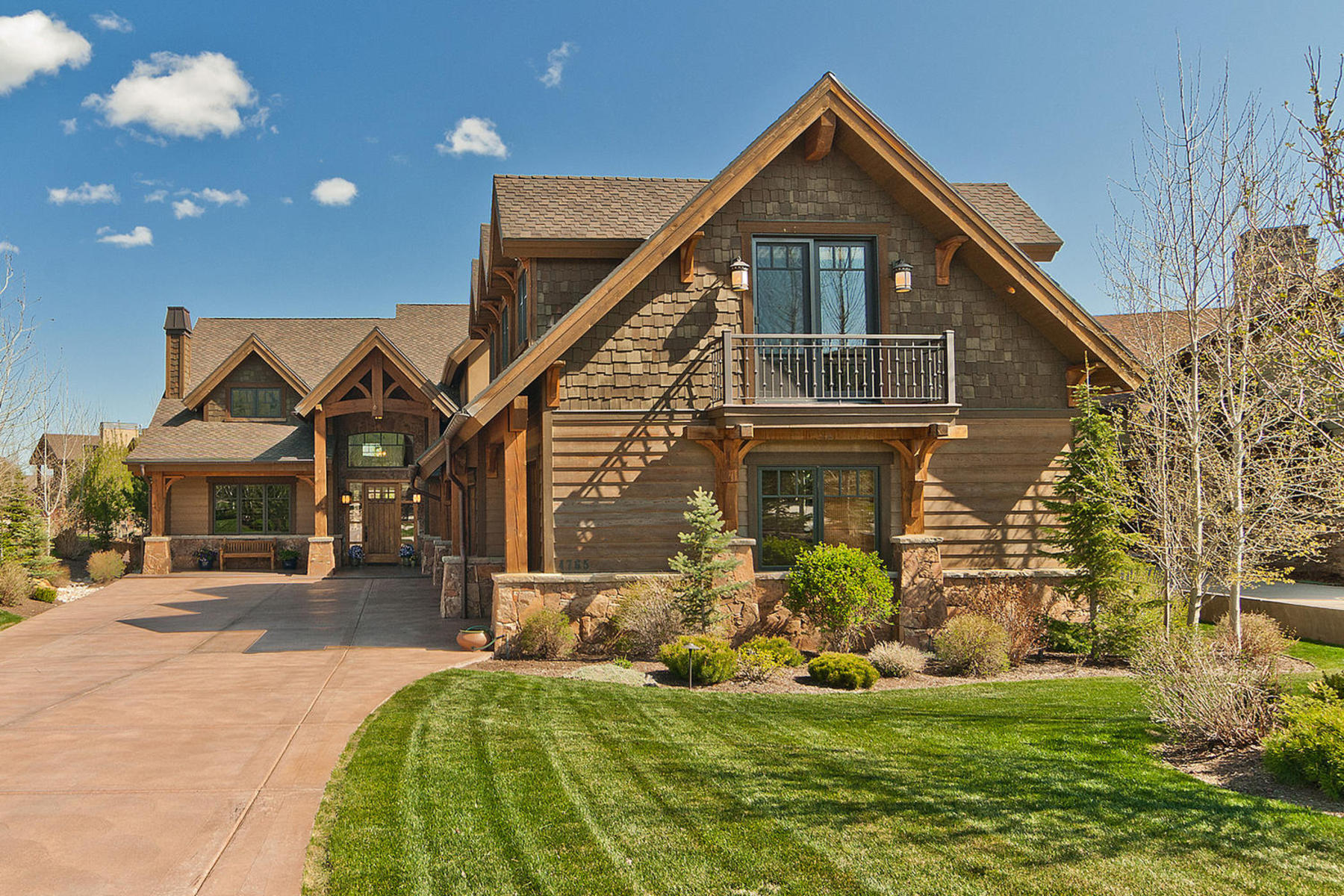 Property For Sale at Stunning Willow Creek Home