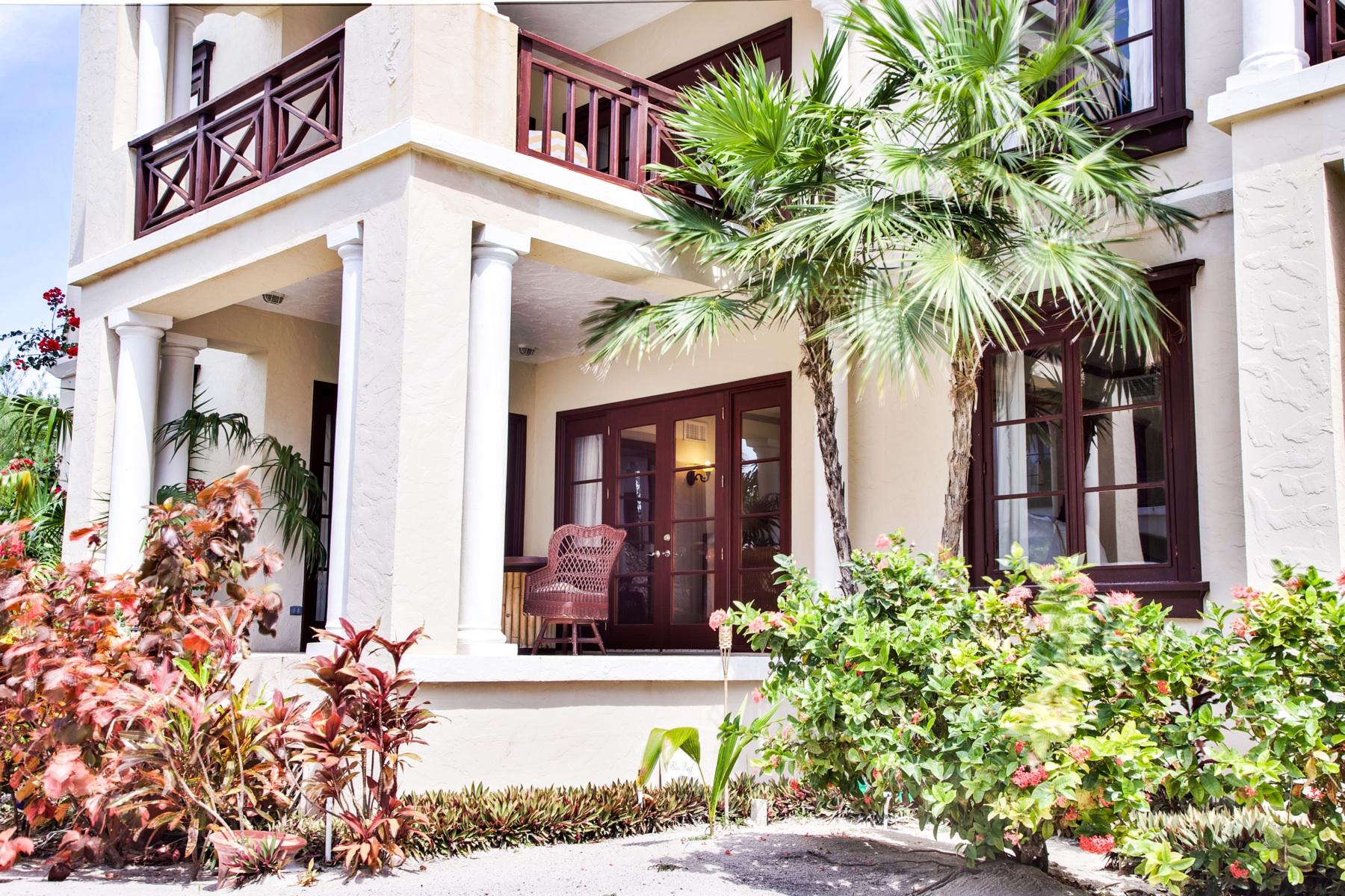 Single Family Home for Sale at La Beliza 202,Sunfish. San Pedro Town, Ambergris Caye, Belize