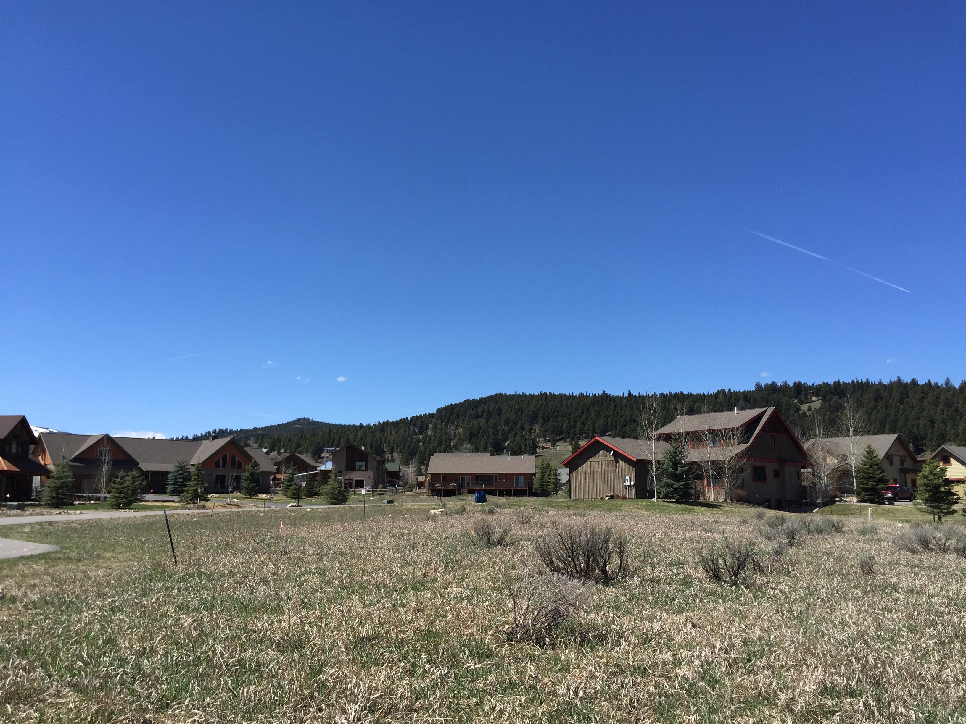 土地 为 销售 在 Phase 4, Lot 35 Southfork Phase 4 Lot 35 Big Sky, 蒙大拿州 59716 美国