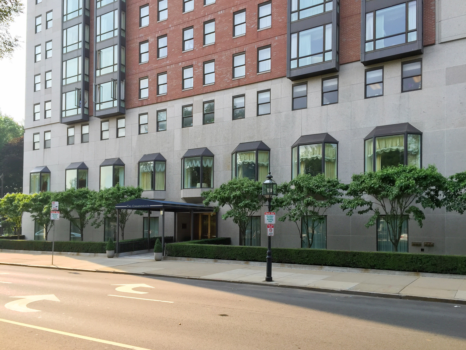 Condominium for Sale at A Rare Offering At The Carlton House 2 Commonwealth Avenue Unit 15D Back Bay, Boston, Massachusetts 02116 United States