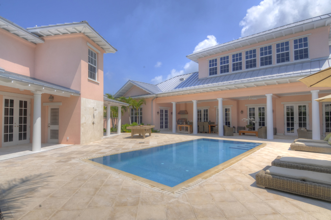 Additional photo for property listing at Albany House Albany, South Ocean, Nueva Providencia / Nassau Bahamas