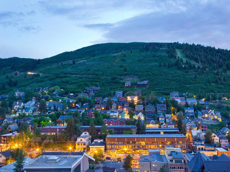 Additional photo for property listing at 820 PARK AVENUE CONDOMINIUMS, MOUNTAIN MODERN AT ITS FINEST 820 Park Avenue 9 Park City, Utah 84060 United States