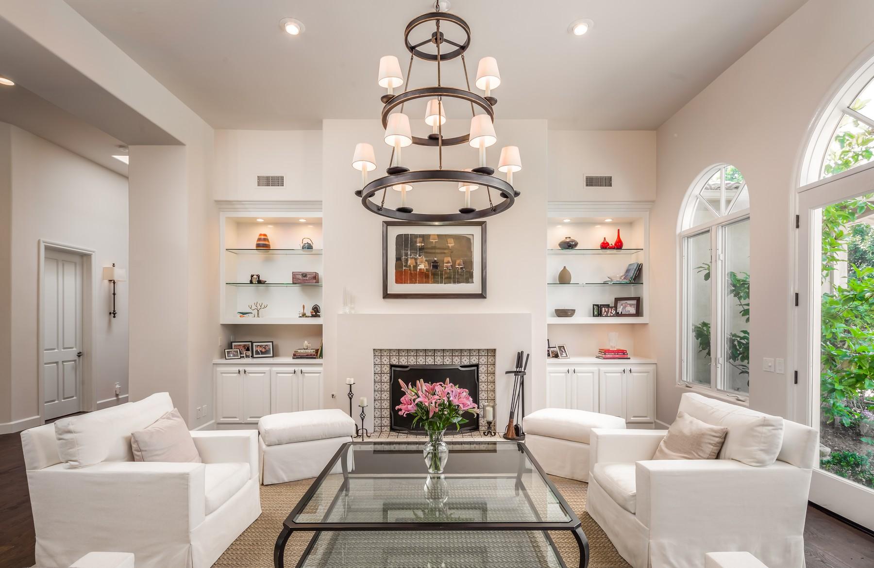 一戸建て のために 売買 アット 8374 St. Andrews San Diego, カリフォルニア, 92067 アメリカ合衆国
