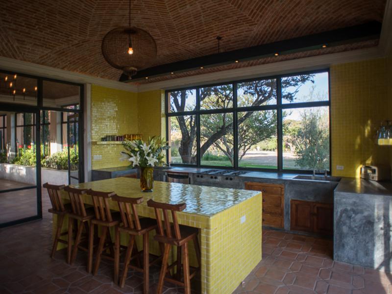 Property Of Tierra Adentro