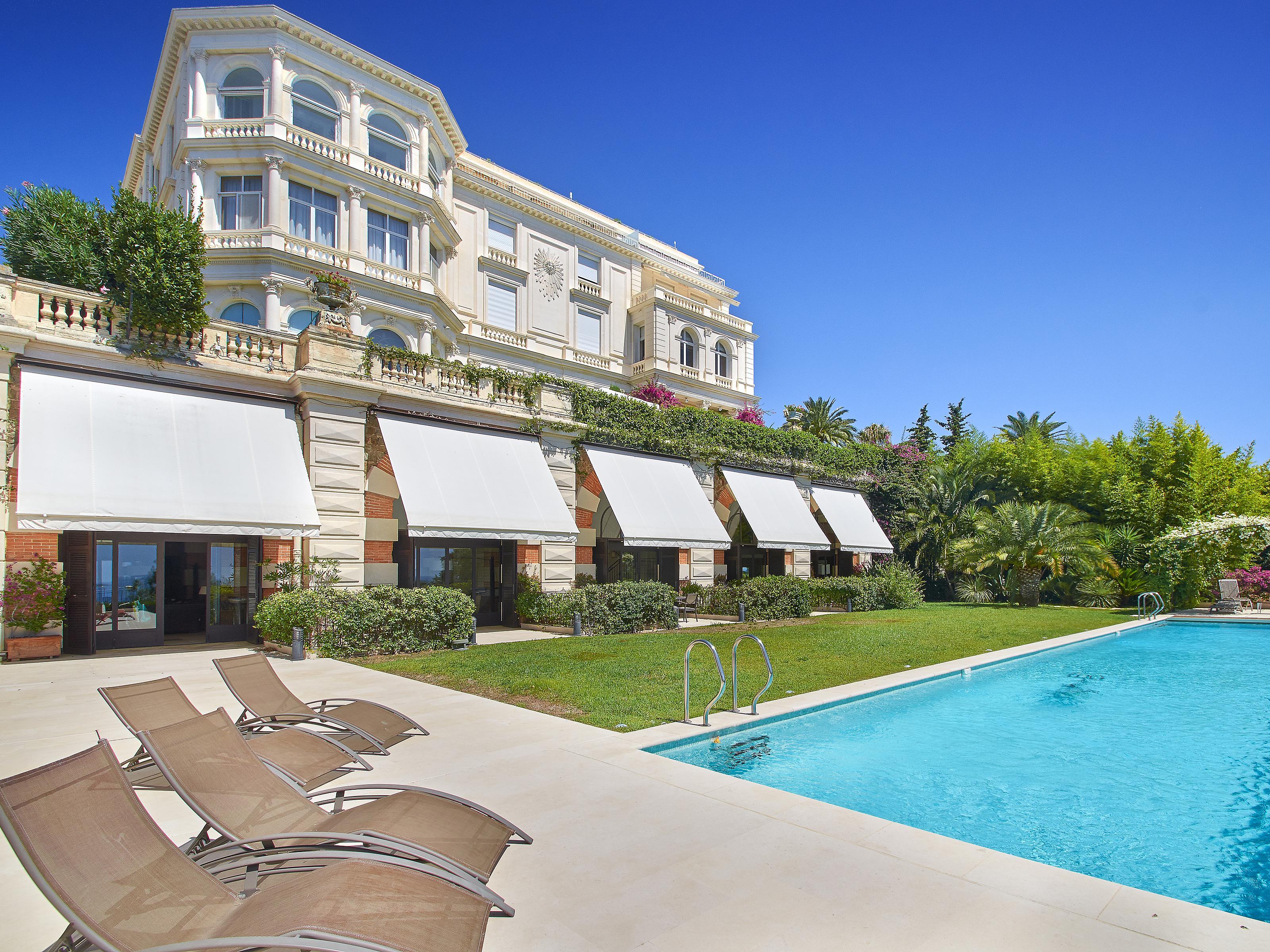 公寓 為 出售 在 Luxury 5 bedroom apartment Cannes Cannes, 普羅旺斯阿爾卑斯藍色海岸 06400 法國