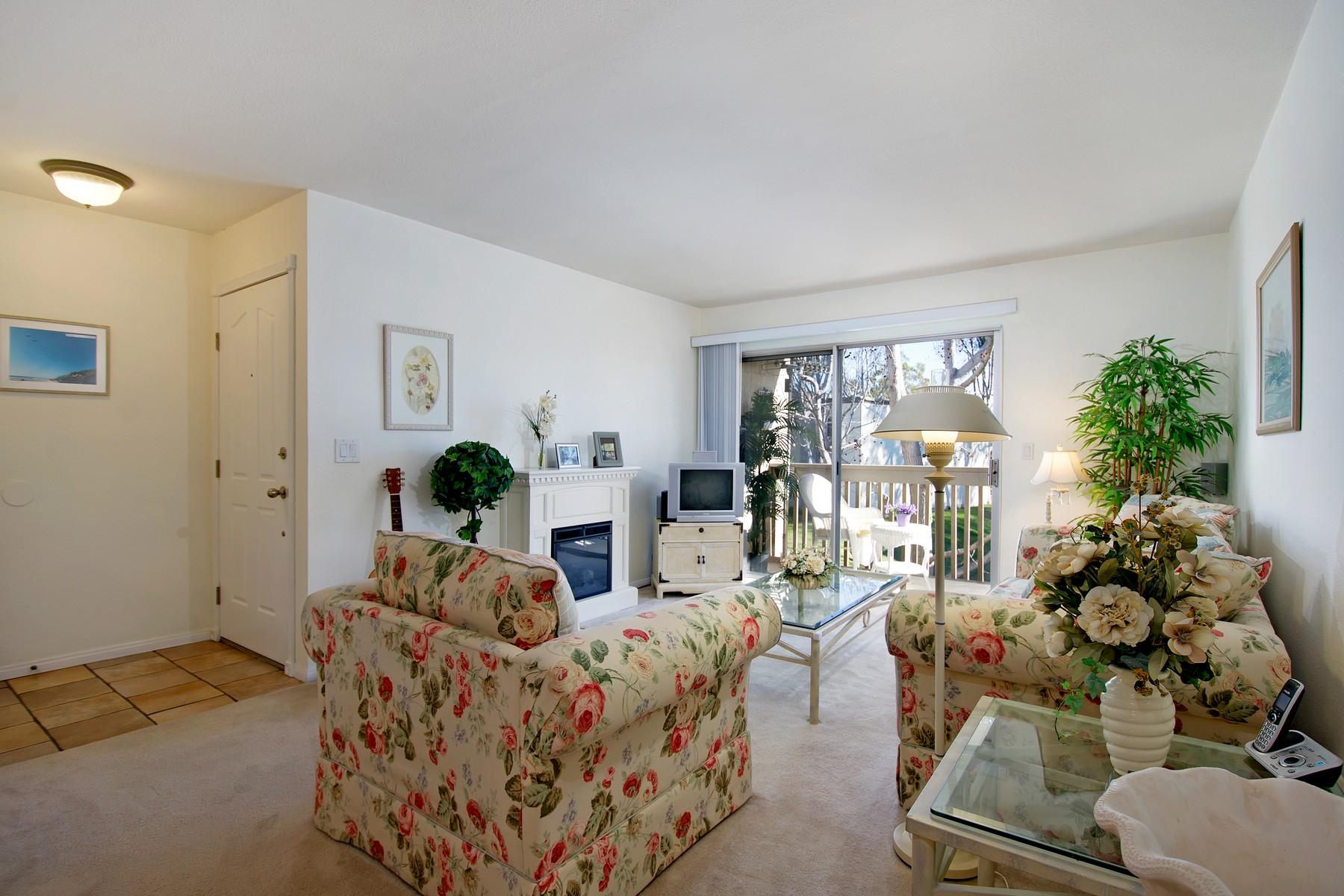 Piso por un Venta en 432 Edghill Lane, 56 432 Edghill Lane 56 Oceanside, California 92054 Estados Unidos