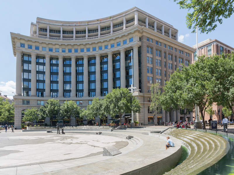 Property For Sale at Market Square West