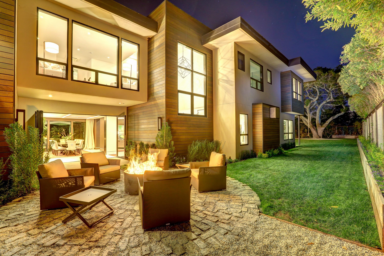 Casa Unifamiliar por un Venta en Ross Redefined 63 Laurel Grove Avenue Ross, California, 94957 Estados Unidos