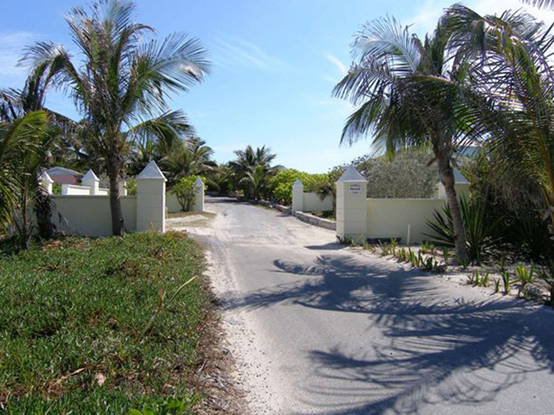 Additional photo for property listing at Victoria's Secret Lot Elbow Cay Hope Town, Abaco Bahamas