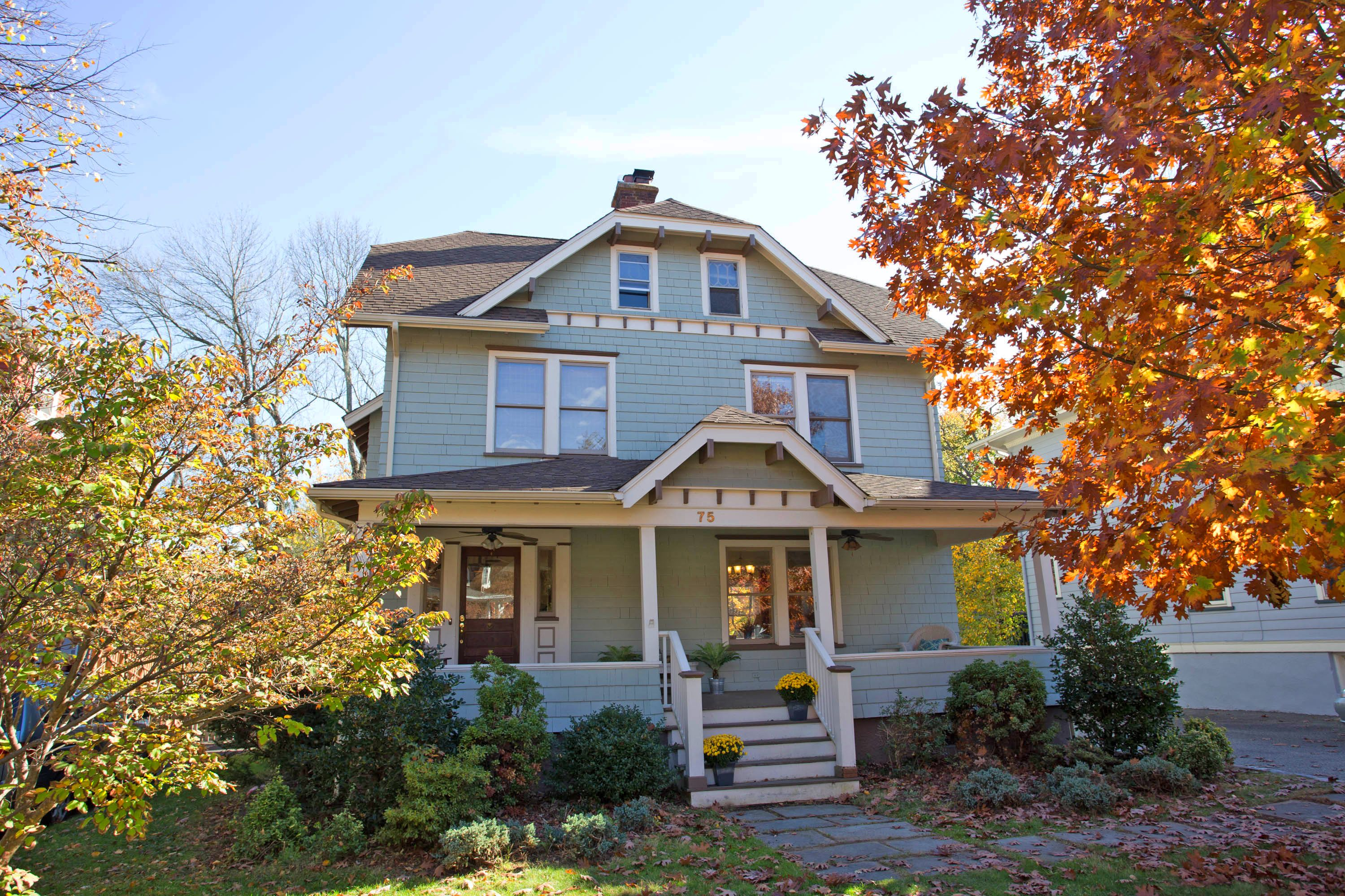 Property For Sale at Classic Craftsman Colonial