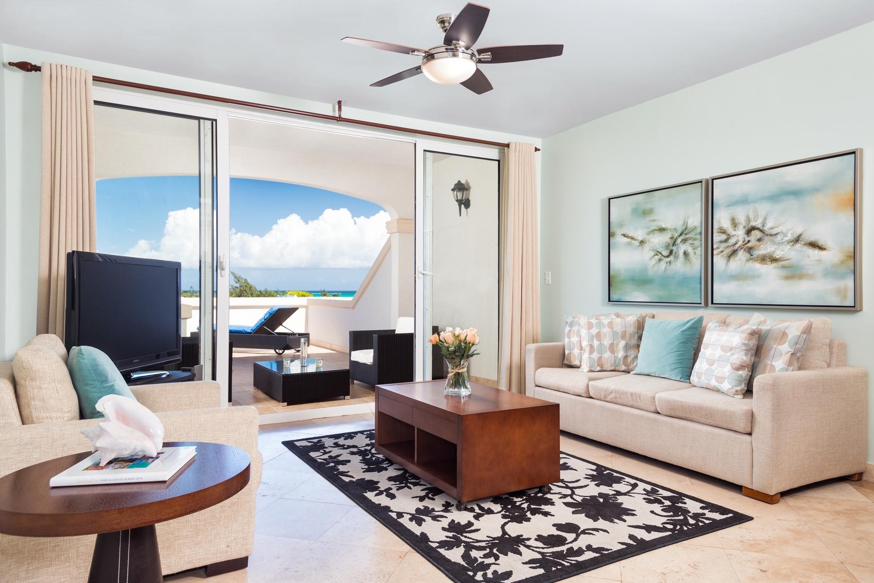 Condominium for Sale at La Vista Azul - 5306 La Vista Azul, Turtle Cove, Providenciales Turks And Caicos Islands