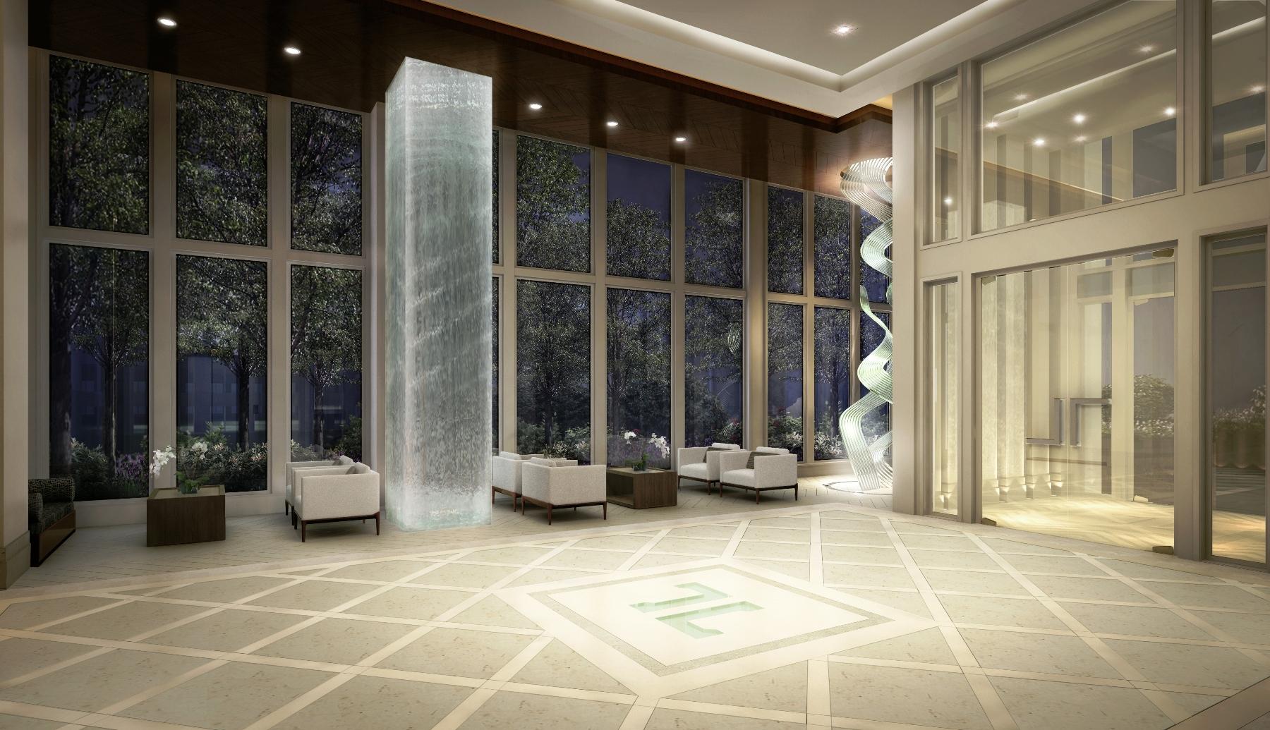 Condominium for Sale at The Lauren 4802 Montgomery Ln 701 Bethesda, Maryland 20814 United States