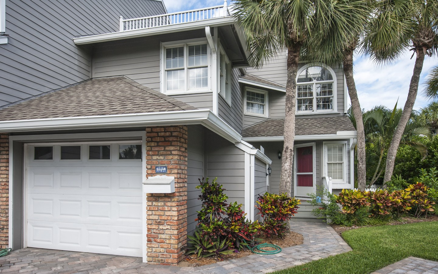 sales property at Luxury Townhome with Deeded Beach Access