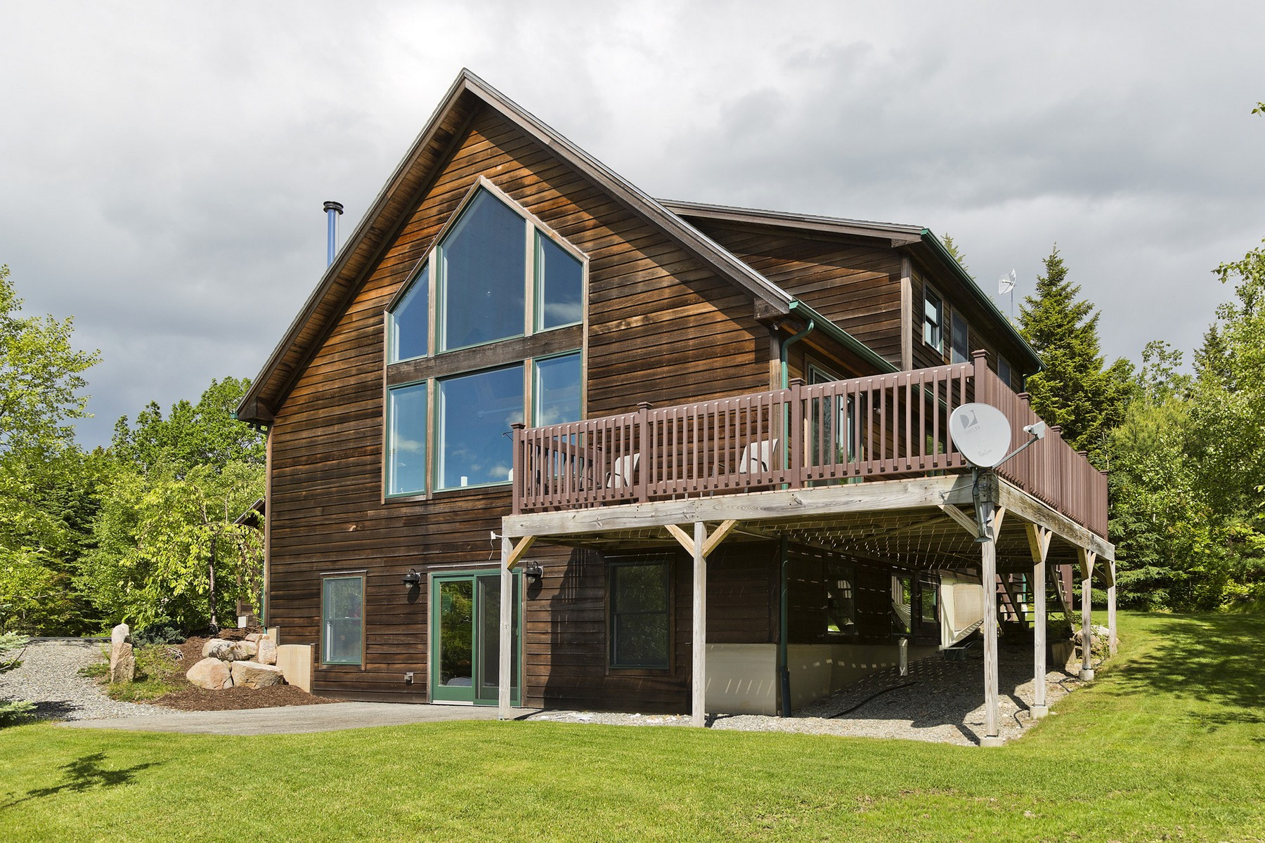 sales property at Stone Haven
