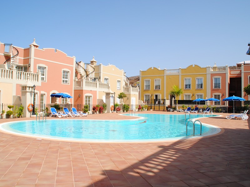 公寓 为 销售 在 Paraiso del Palmar Palm Mar, Tenerife Canary Islands 38632 西班牙